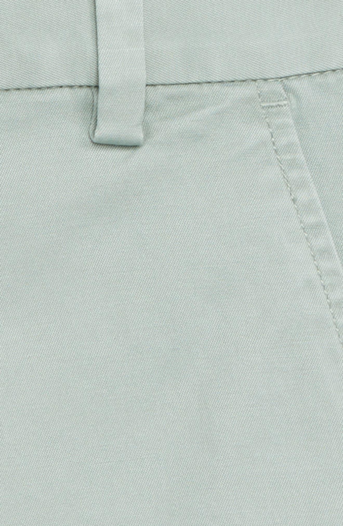 Stretch Breaker Shorts,                             Alternate thumbnail 2, color,                             020