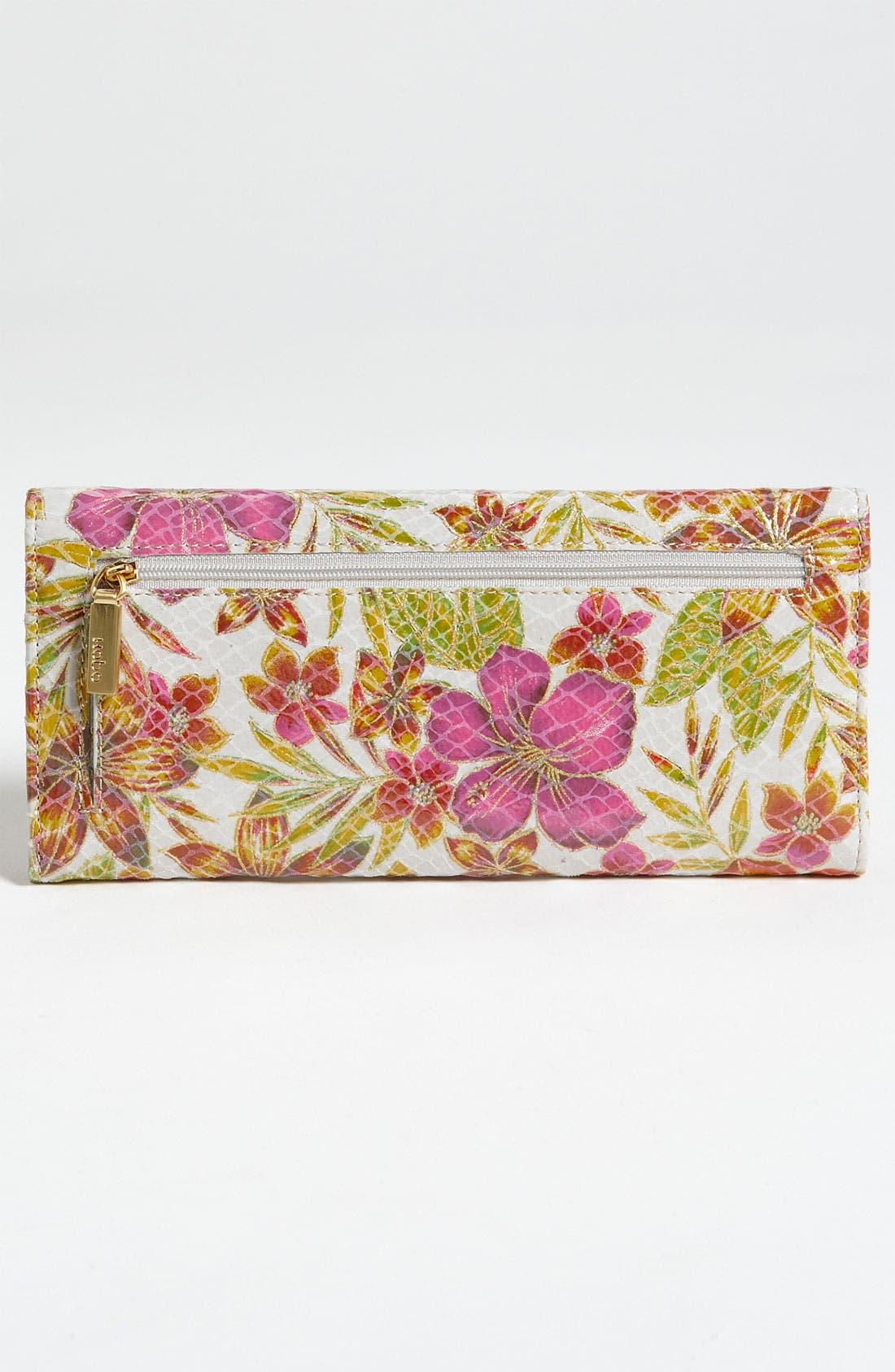 'Sadie' Leather Wallet,                             Alternate thumbnail 126, color,