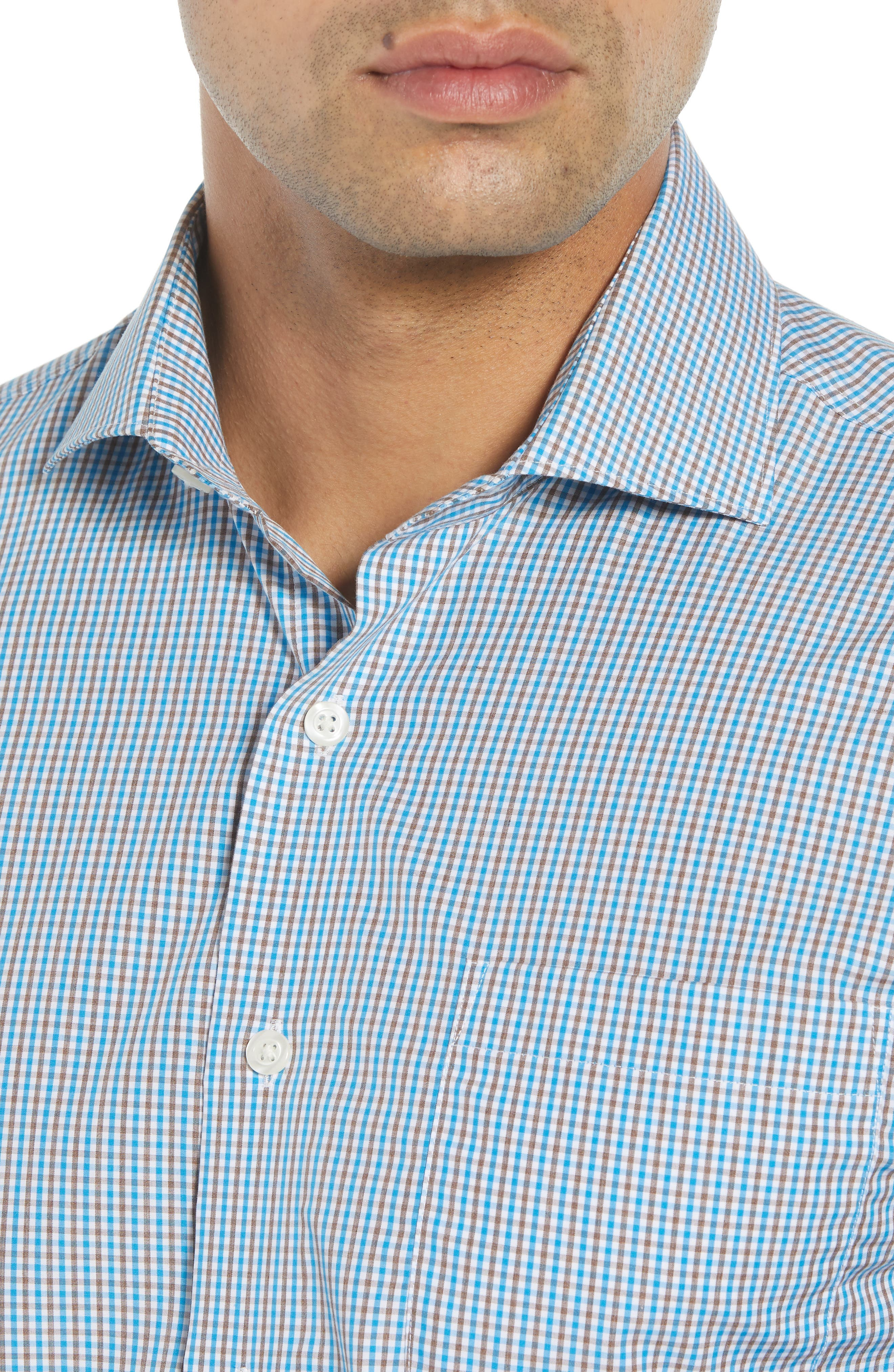 JOHNNIE-O,                             Douglas Classic Fit Sport Shirt,                             Alternate thumbnail 2, color,                             434