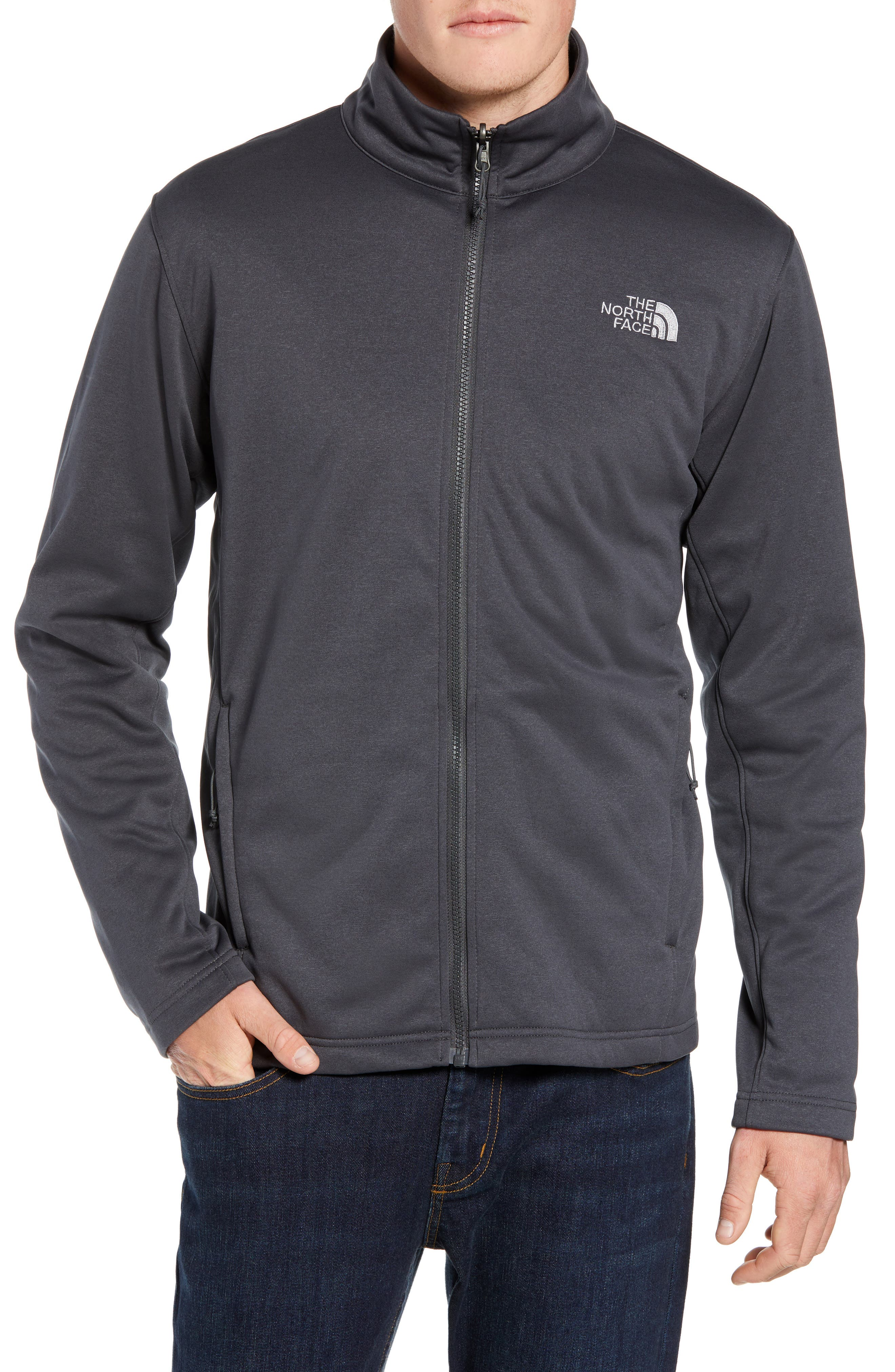 'Arrowood' TriClimate<sup>®</sup> 3-in-1 Jacket,                             Alternate thumbnail 11, color,