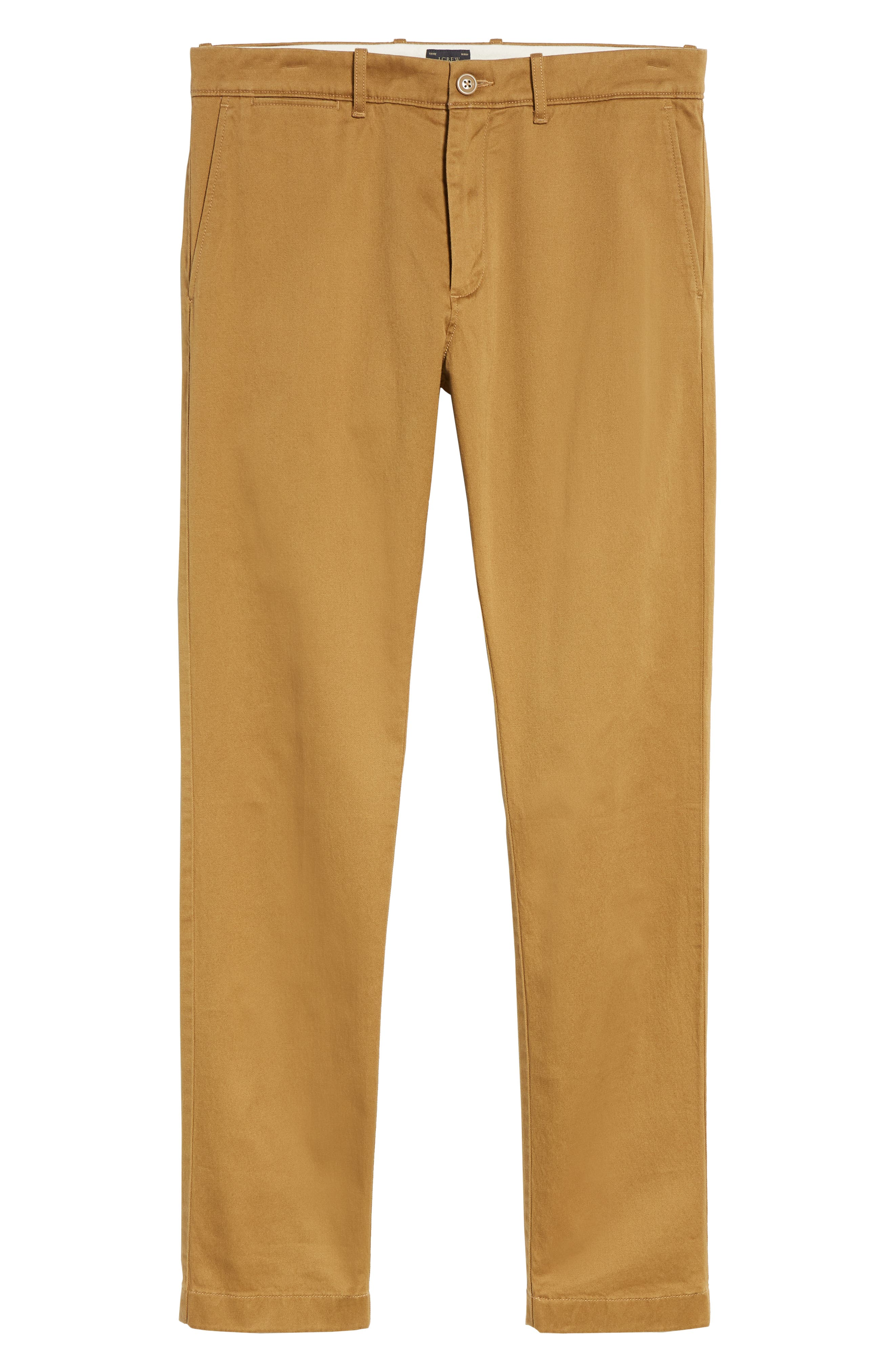 484 Slim Fit Stretch Chino Pants,                             Alternate thumbnail 46, color,