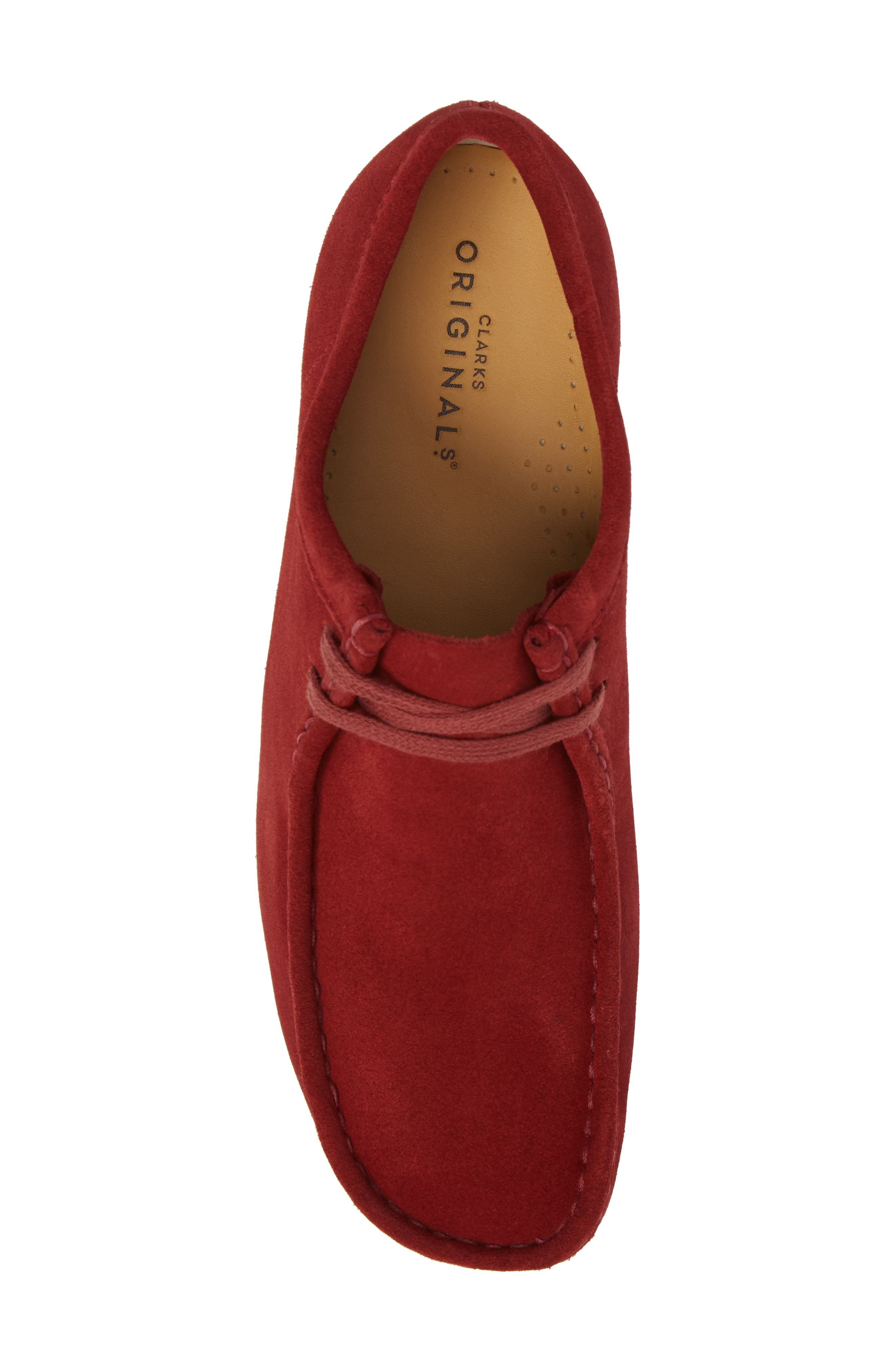 'Wallabee' Moc Toe Derby (Online Only),                             Alternate thumbnail 79, color,