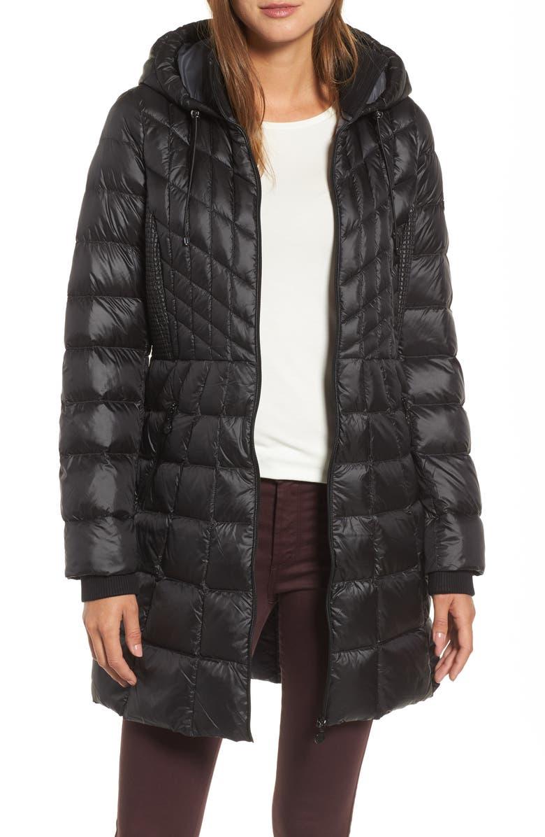 c3c31605e37 Bernardo Down   PrimaLoft® Coat (Regular   Petite)