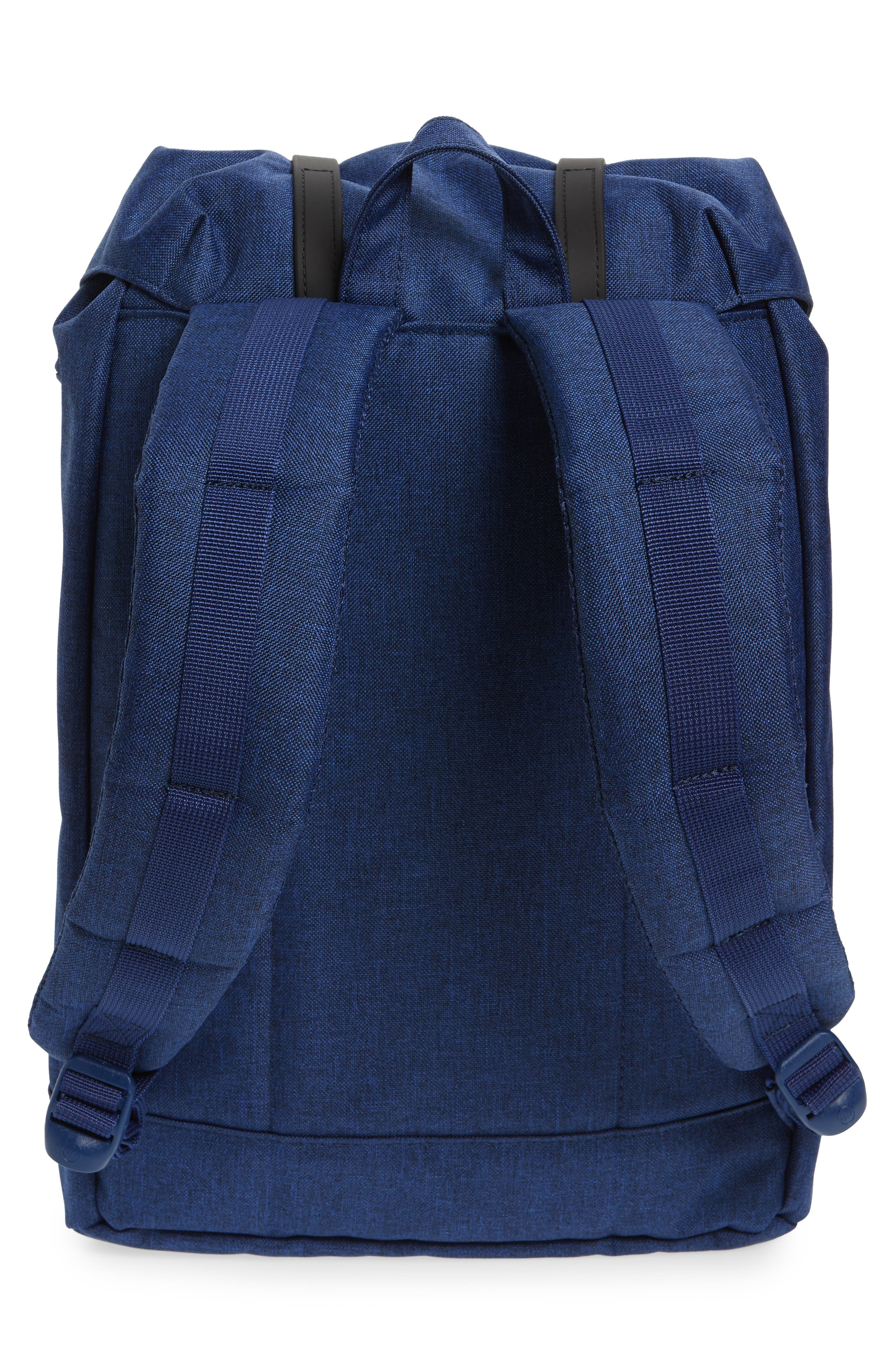 Retreat Backpack,                             Alternate thumbnail 3, color,                             091