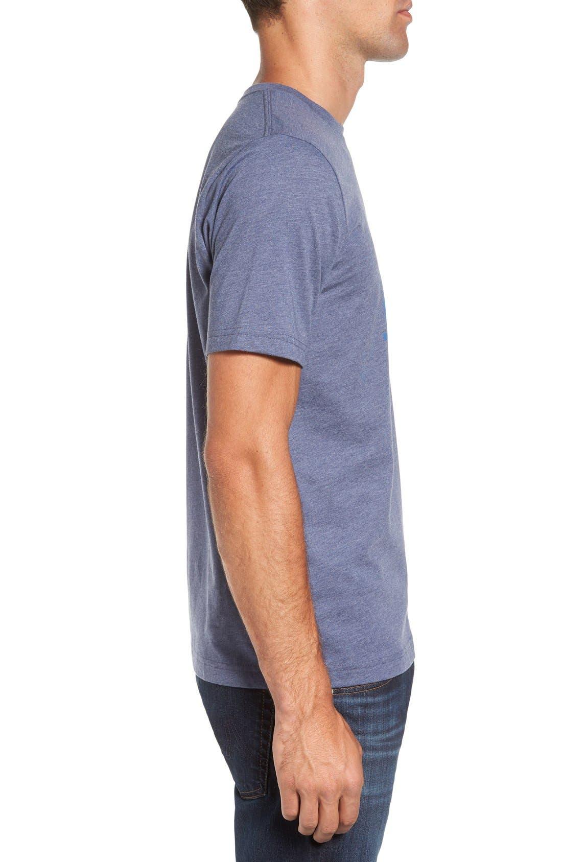 'Mapes' Graphic Pima Cotton T-Shirt,                             Alternate thumbnail 12, color,