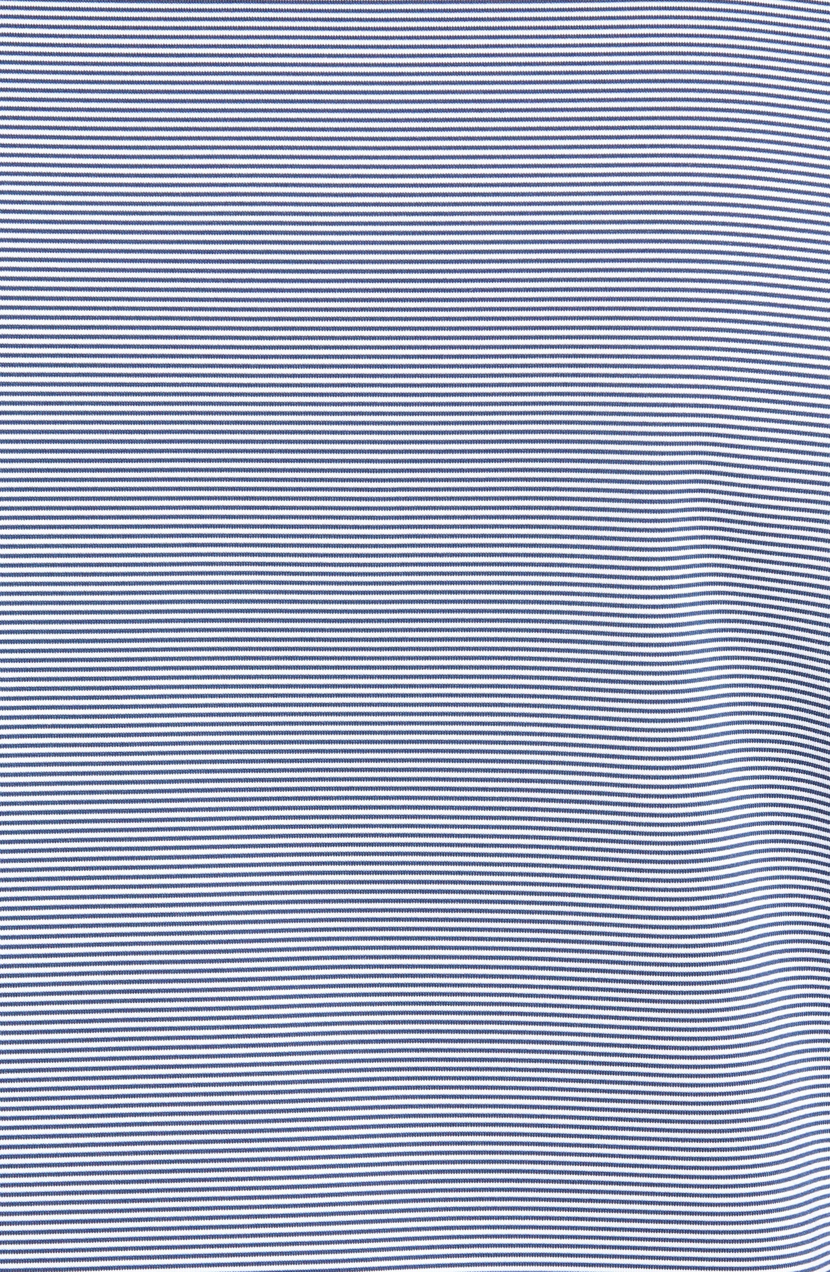 Sean Jubilee Stripe Jersey Polo,                             Alternate thumbnail 22, color,