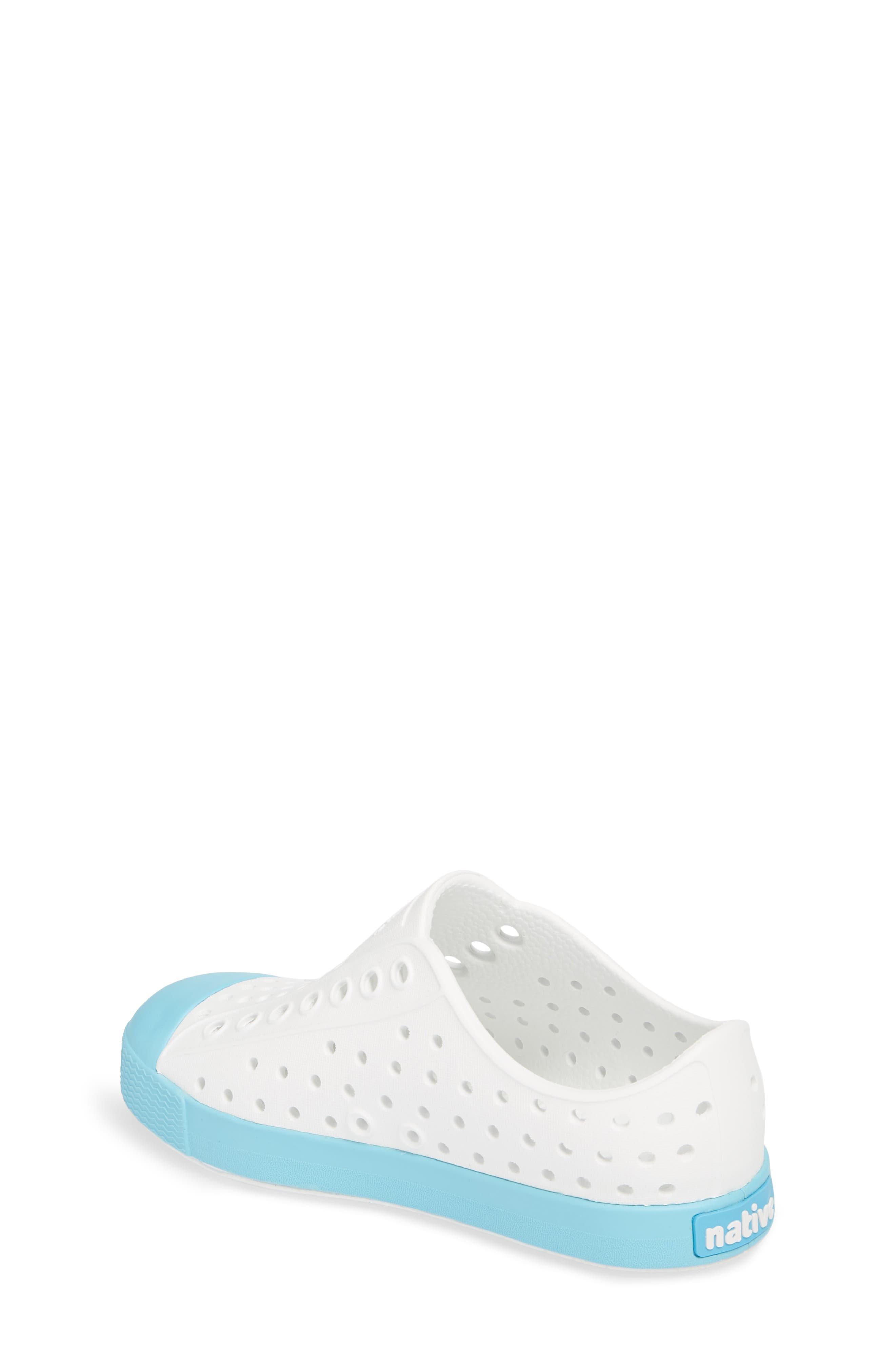 'Jefferson' Water Friendly Slip-On Sneaker,                             Alternate thumbnail 73, color,