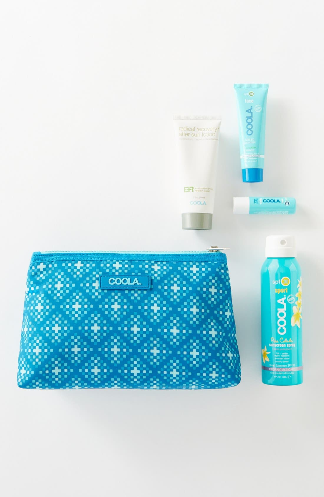 COOLA<sup>®</sup> Suncare Signature Travel Kit,                             Alternate thumbnail 3, color,                             NO COLOR