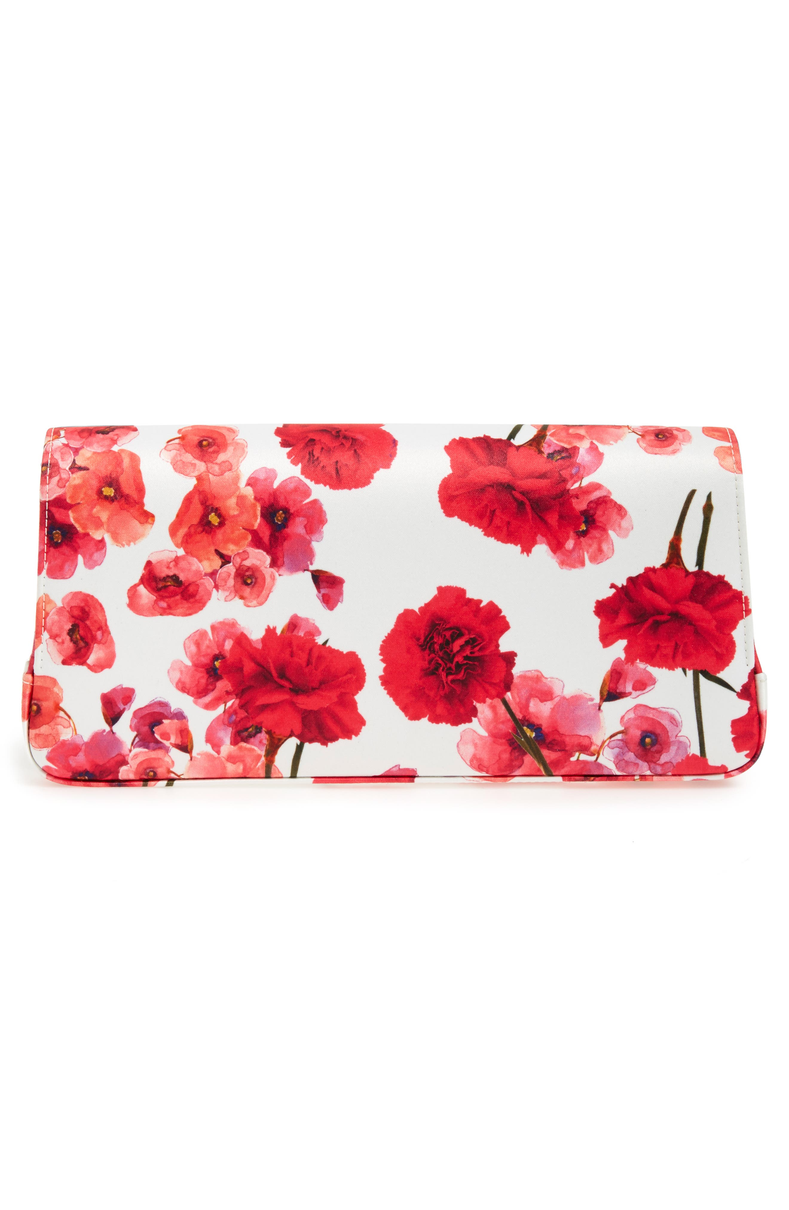 'Gothisi' Clutch,                             Alternate thumbnail 41, color,