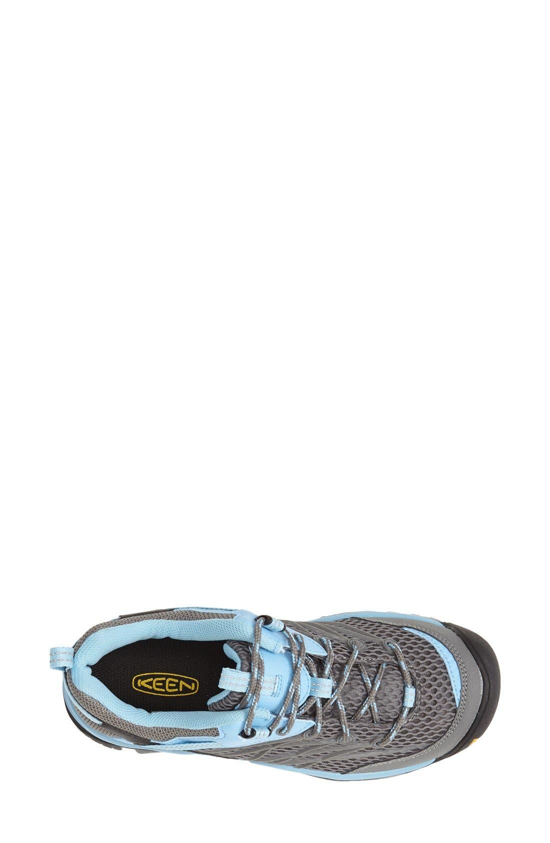 'Marshall' Hiking Shoe,                             Alternate thumbnail 3, color,                             020