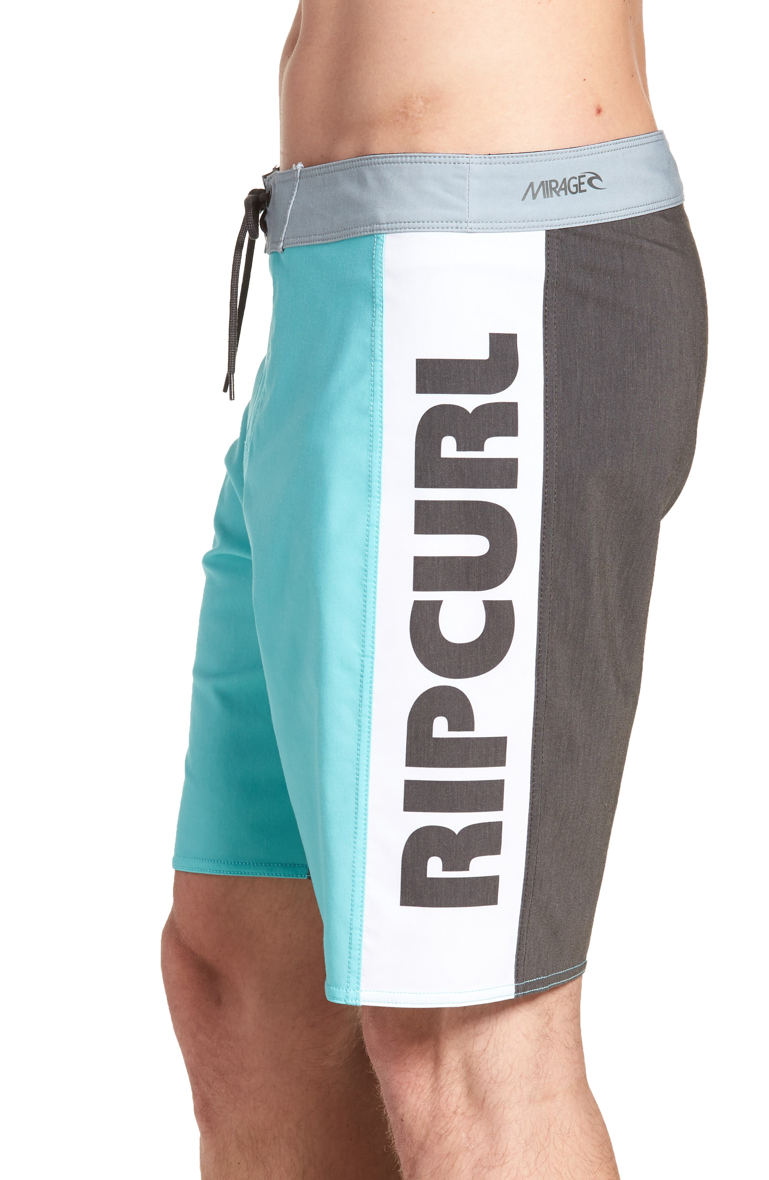 RIP CURL,                             Mirage Owen Stretch Board Shorts,                             Alternate thumbnail 3, color,                             440