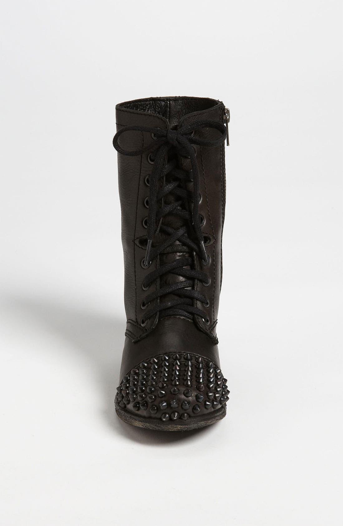 'Tarnney' Boot,                             Alternate thumbnail 2, color,                             001