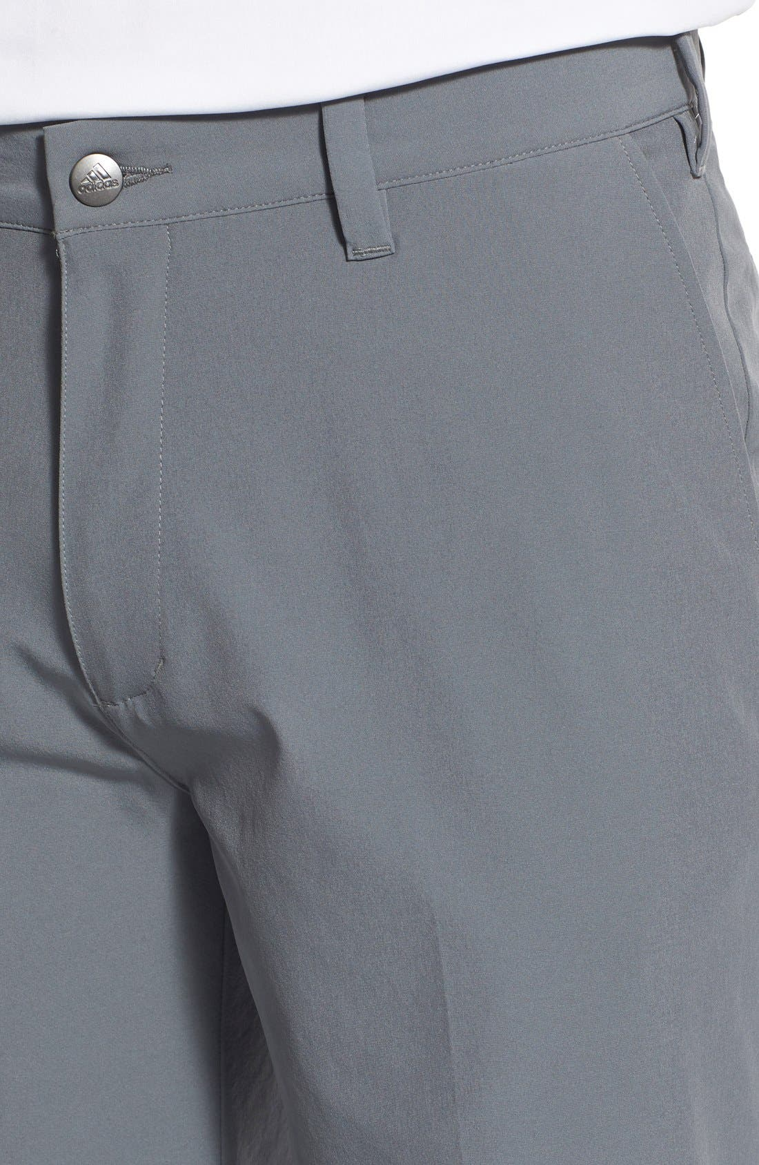 'Ultimate' Golf Shorts,                             Alternate thumbnail 30, color,