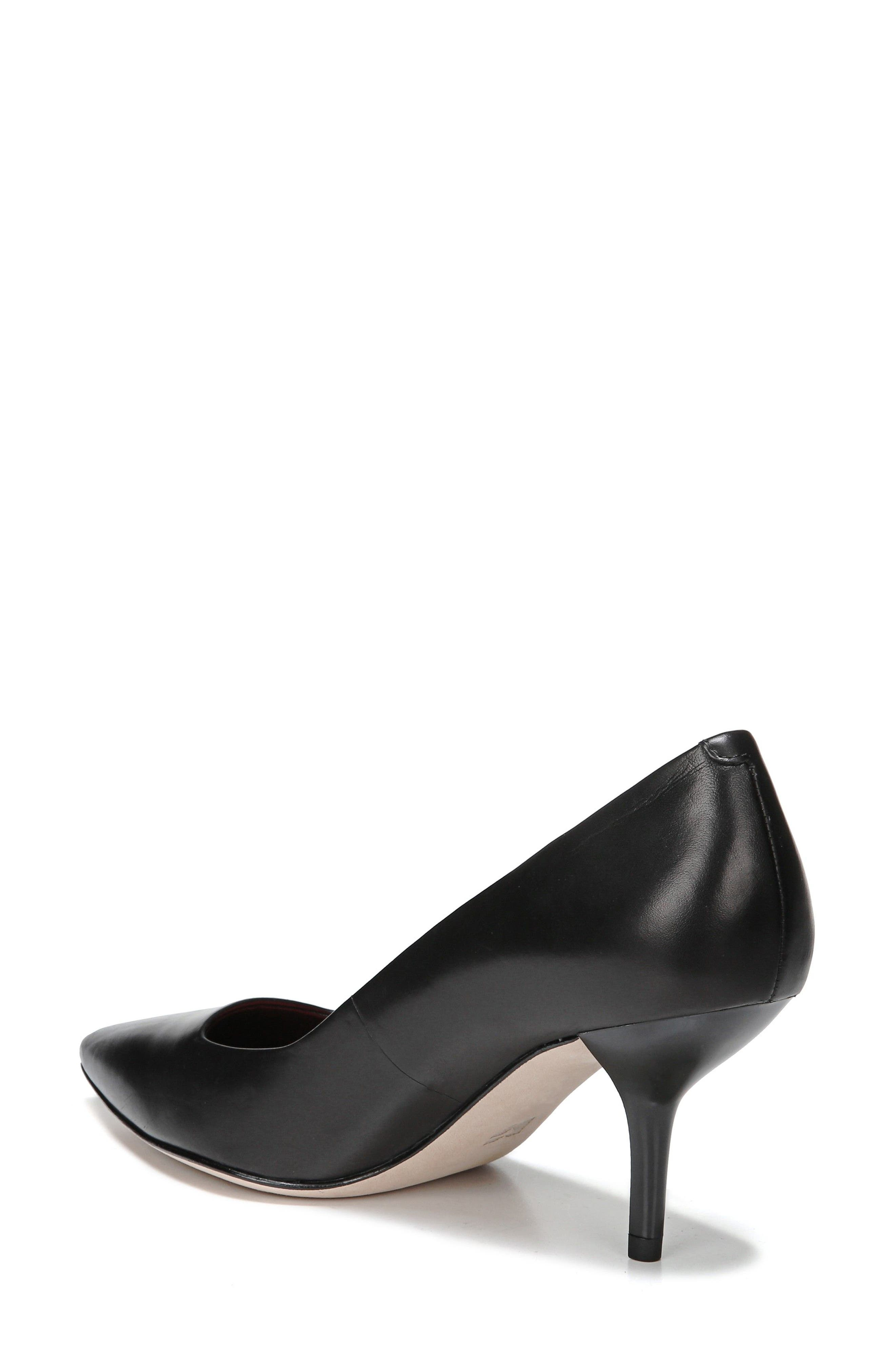 Meina Pointy Toe Pump,                             Alternate thumbnail 5, color,