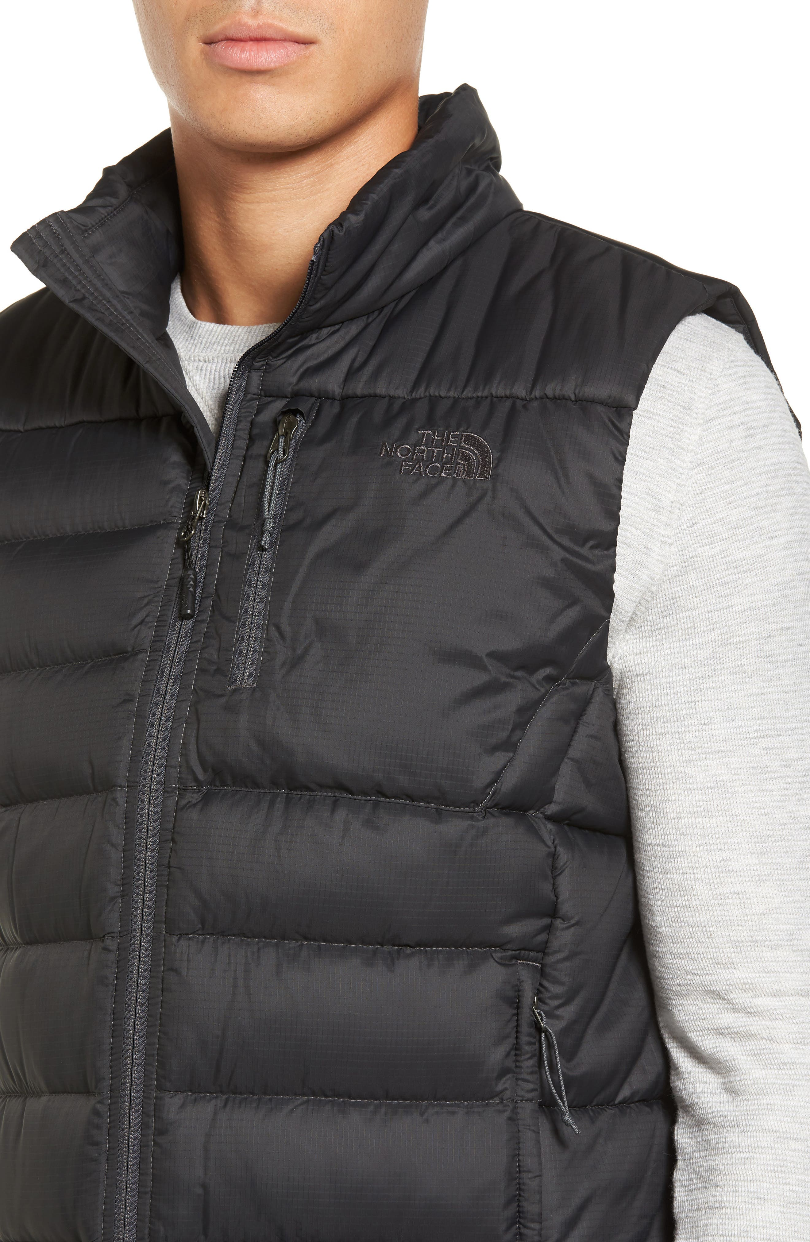 Aconcagua Down Vest,                             Alternate thumbnail 4, color,                             021