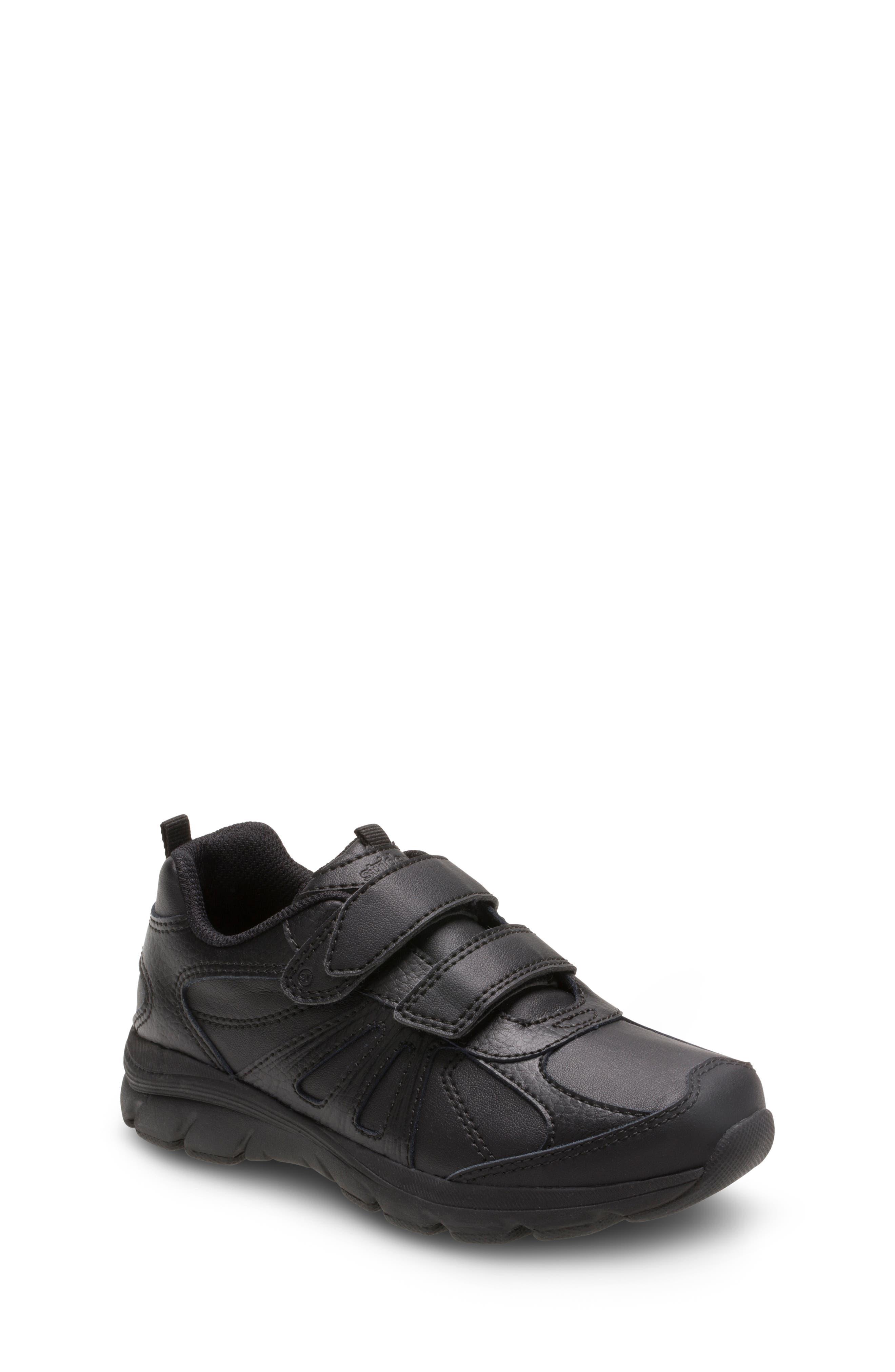 Cooper 2.0 Sneaker,                         Main,                         color, BLACK
