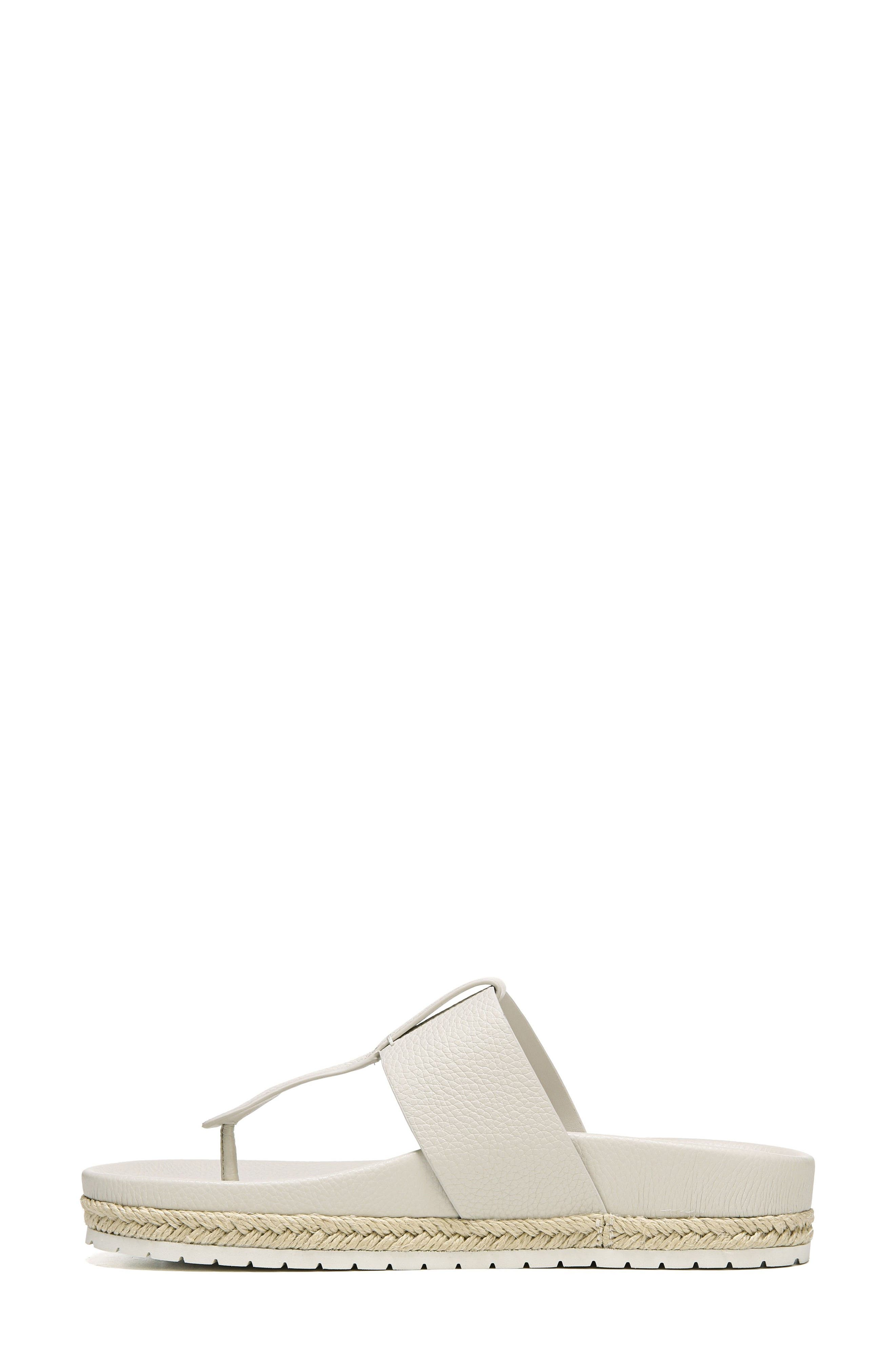 Avani T-Strap Flat Sandal,                             Alternate thumbnail 10, color,