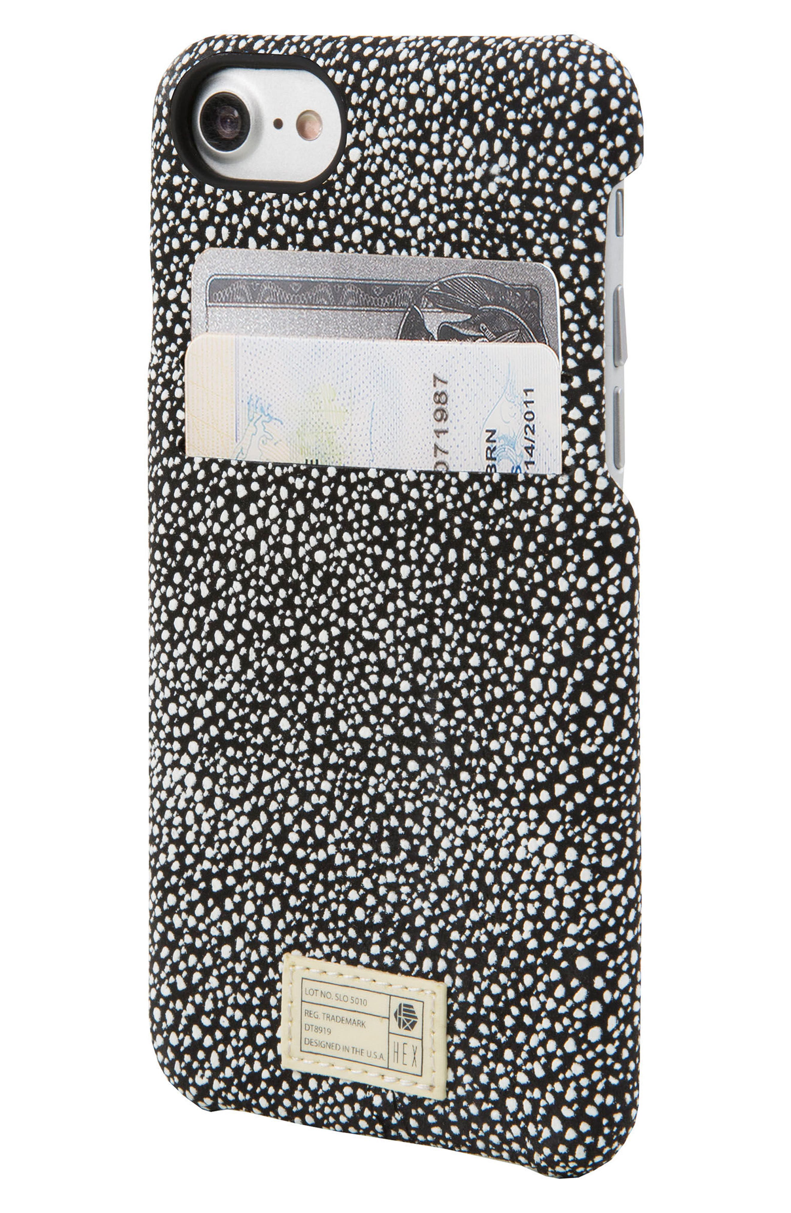 Solo iPhone 6/6s/7/8 Wallet Case,                         Main,                         color, 004