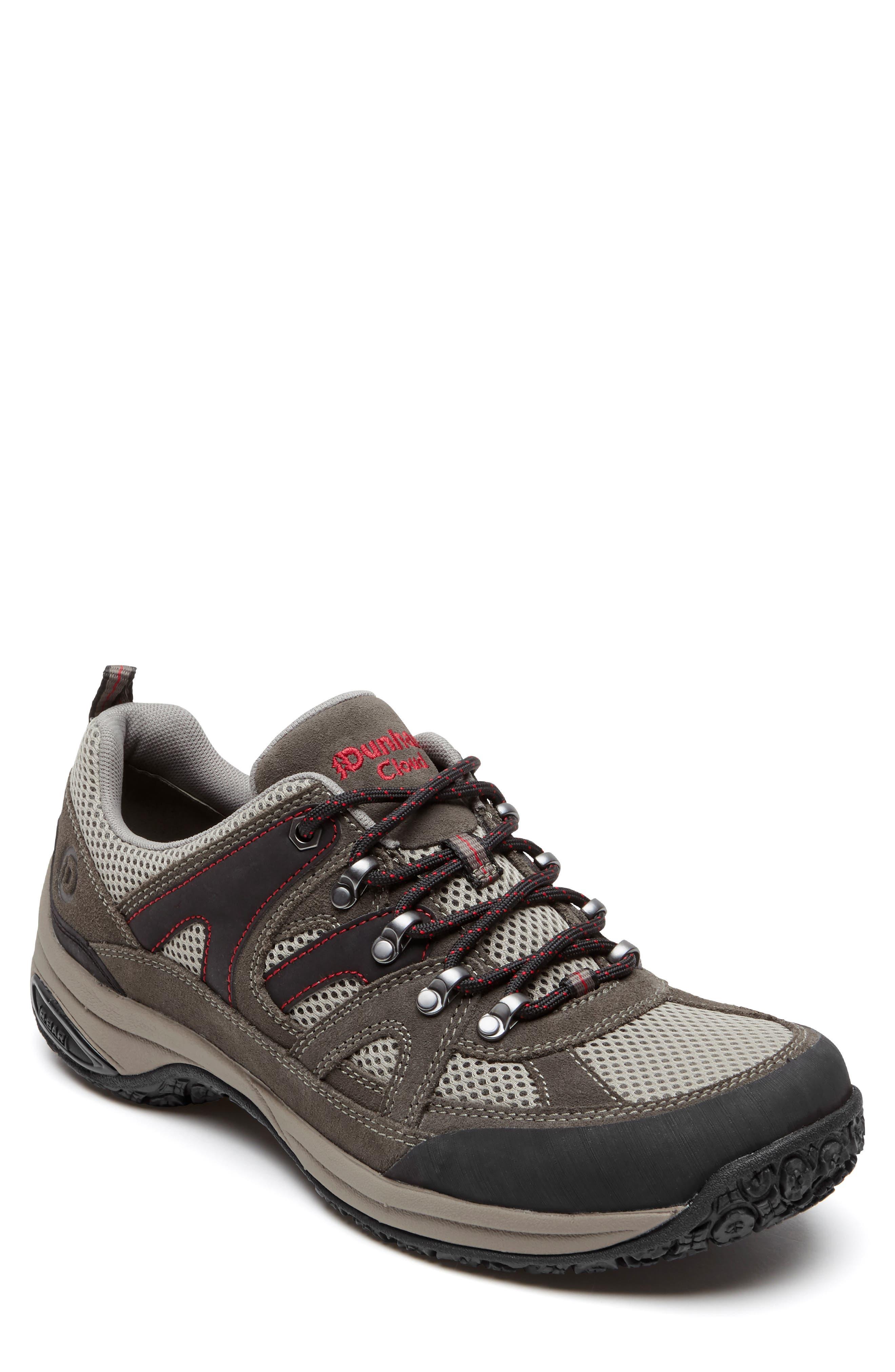 Dunham Cloud Cool Sneaker - Beige