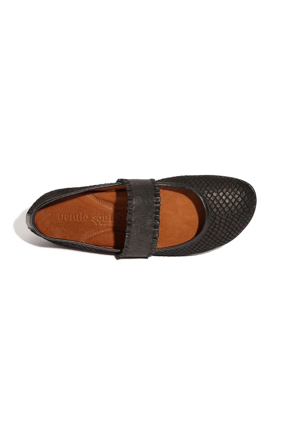 by Kenneth Cole 'Gabby' Flat,                             Alternate thumbnail 12, color,