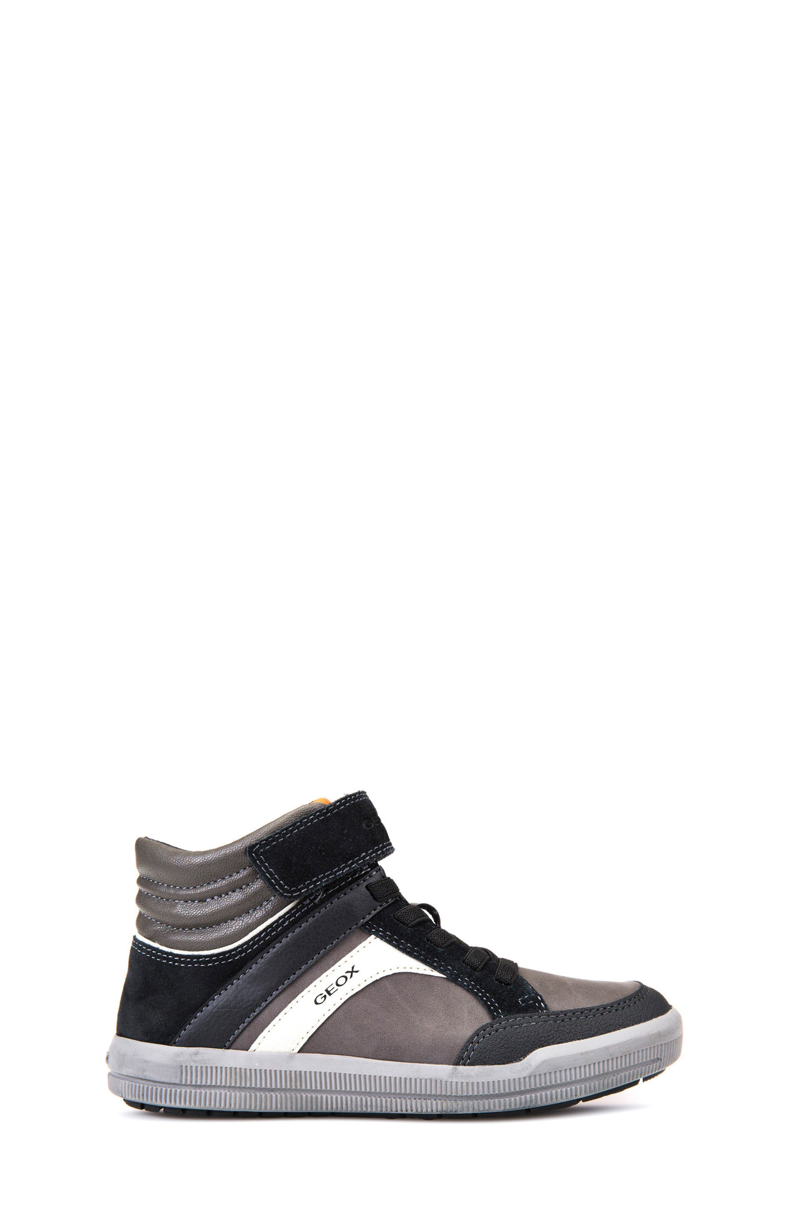 Arzach Mid Top Sneaker,                             Alternate thumbnail 3, color,                             001