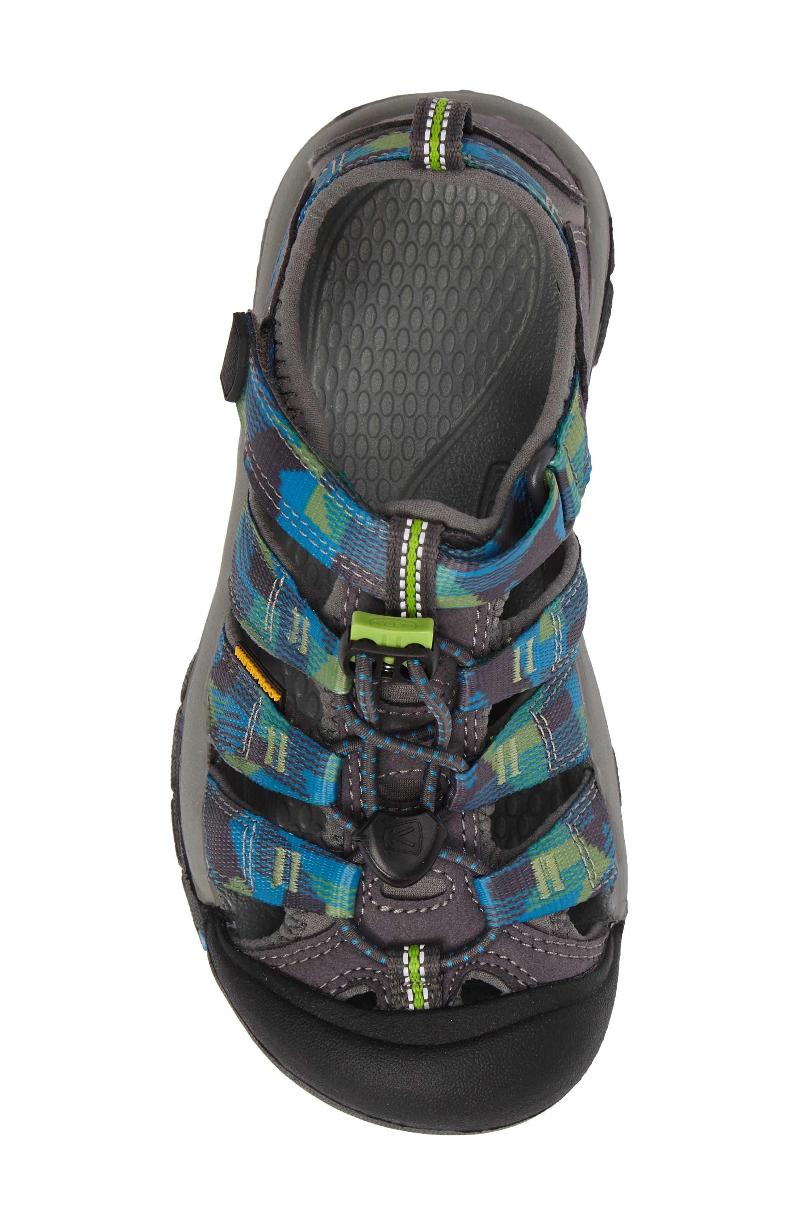 'Newport H2' Water Friendly Sandal,                             Alternate thumbnail 230, color,
