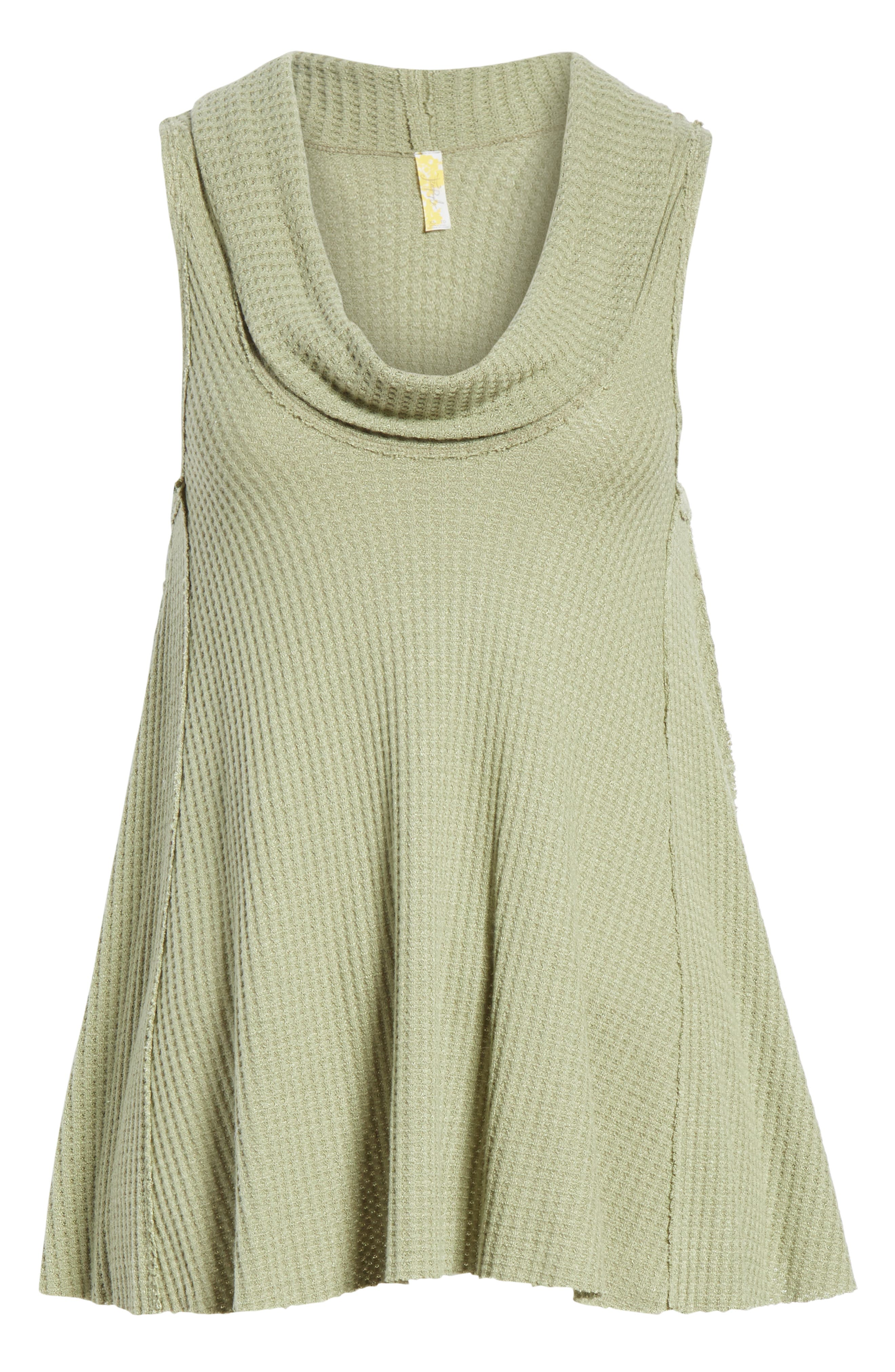 We the Free by Free People Swing It Cowl Tank,                             Alternate thumbnail 23, color,