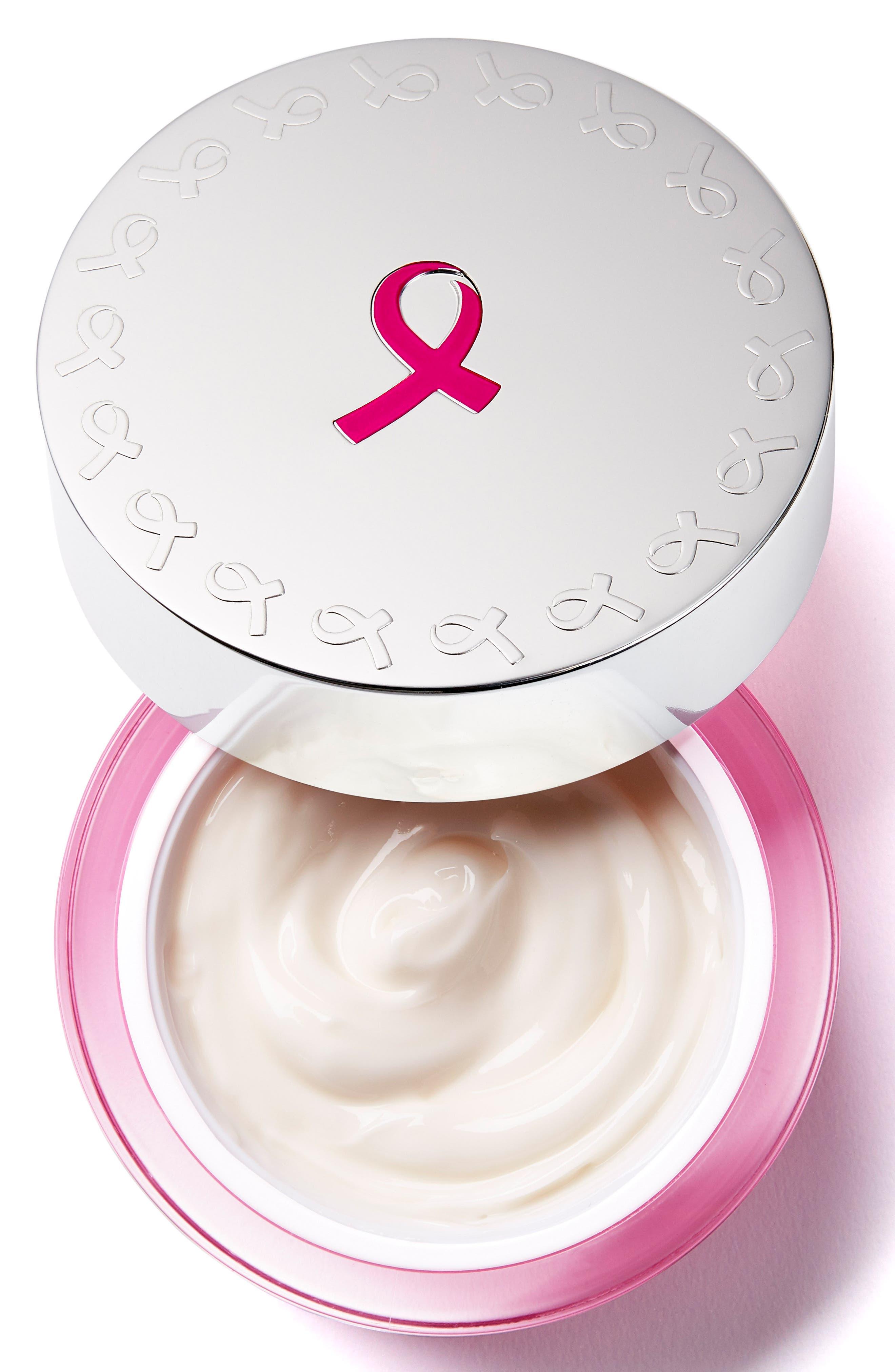 Breast Cancer Care Awareness Pro-Collagen Marine Cream,                             Alternate thumbnail 2, color,                             000