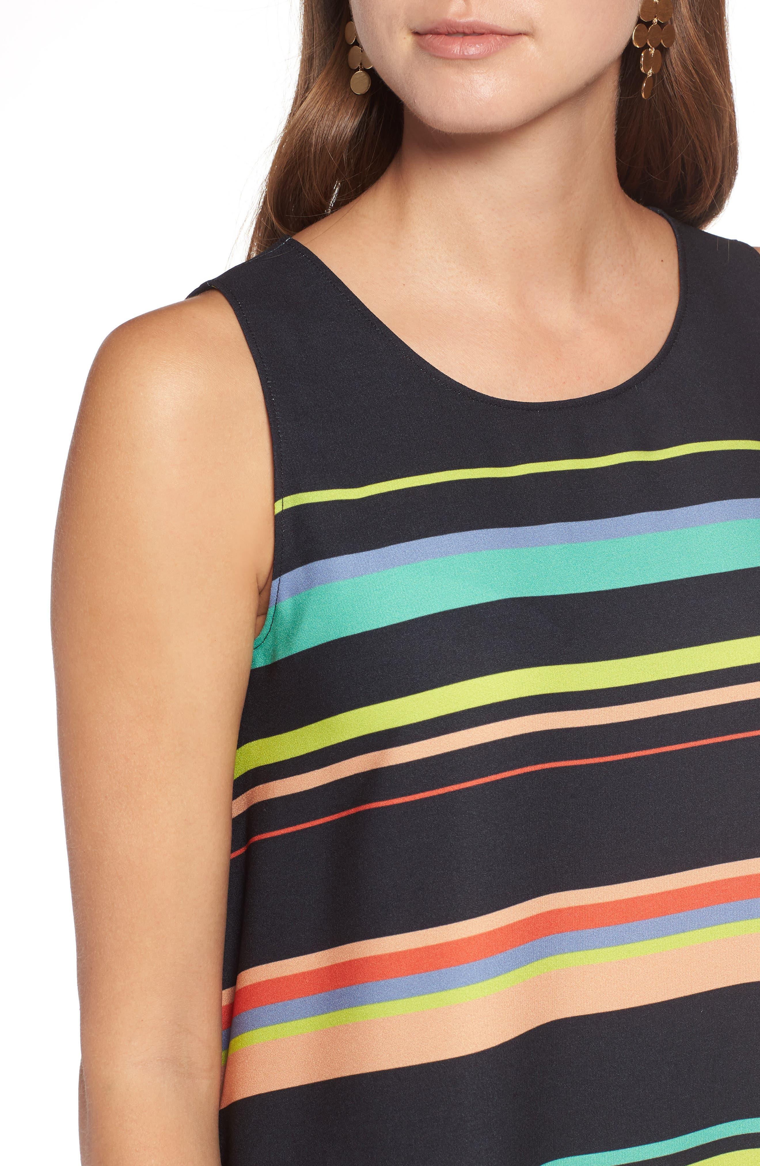 A-Line Dress,                             Alternate thumbnail 85, color,