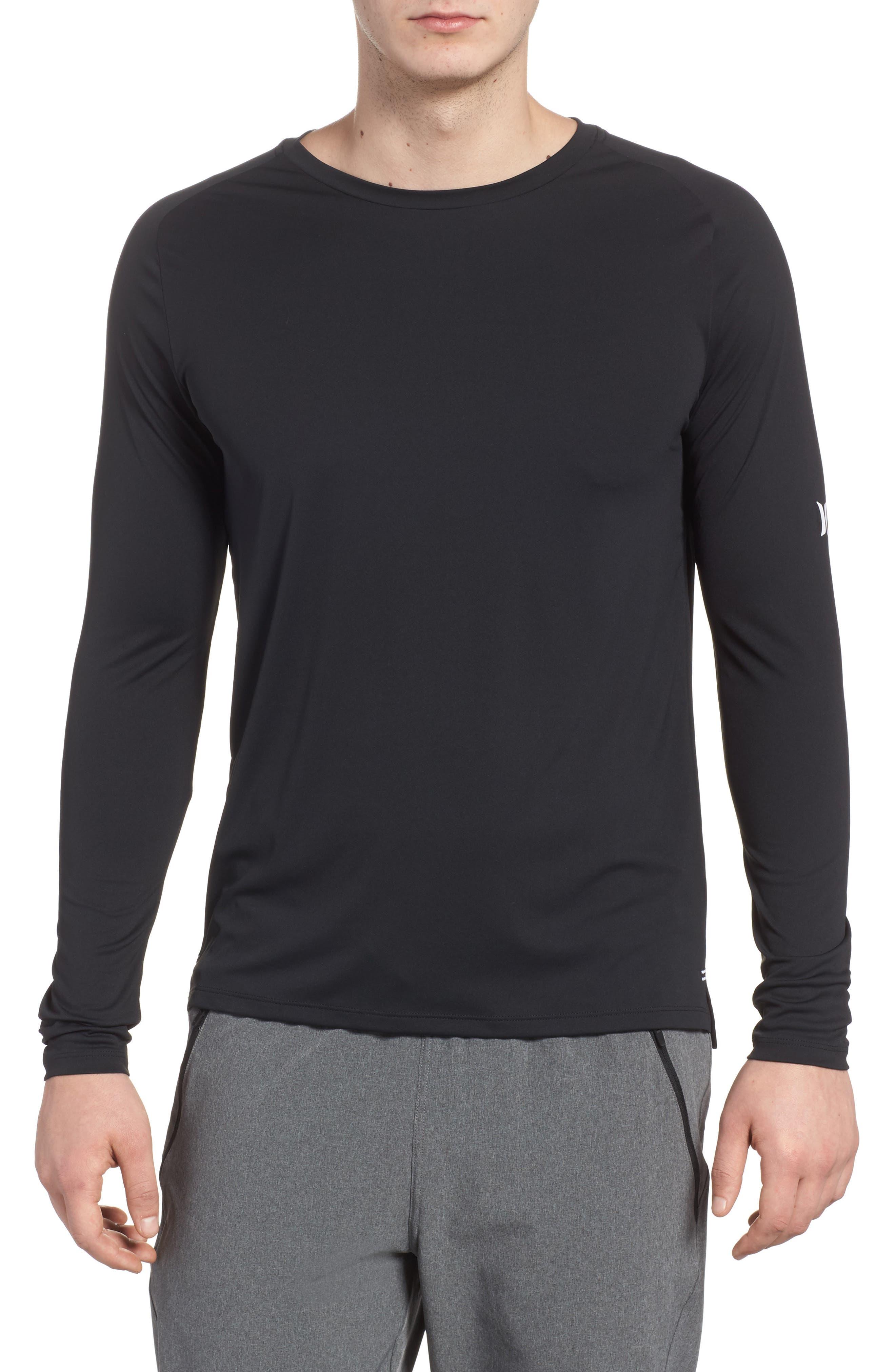 Icon Surf Shirt,                         Main,                         color, 010