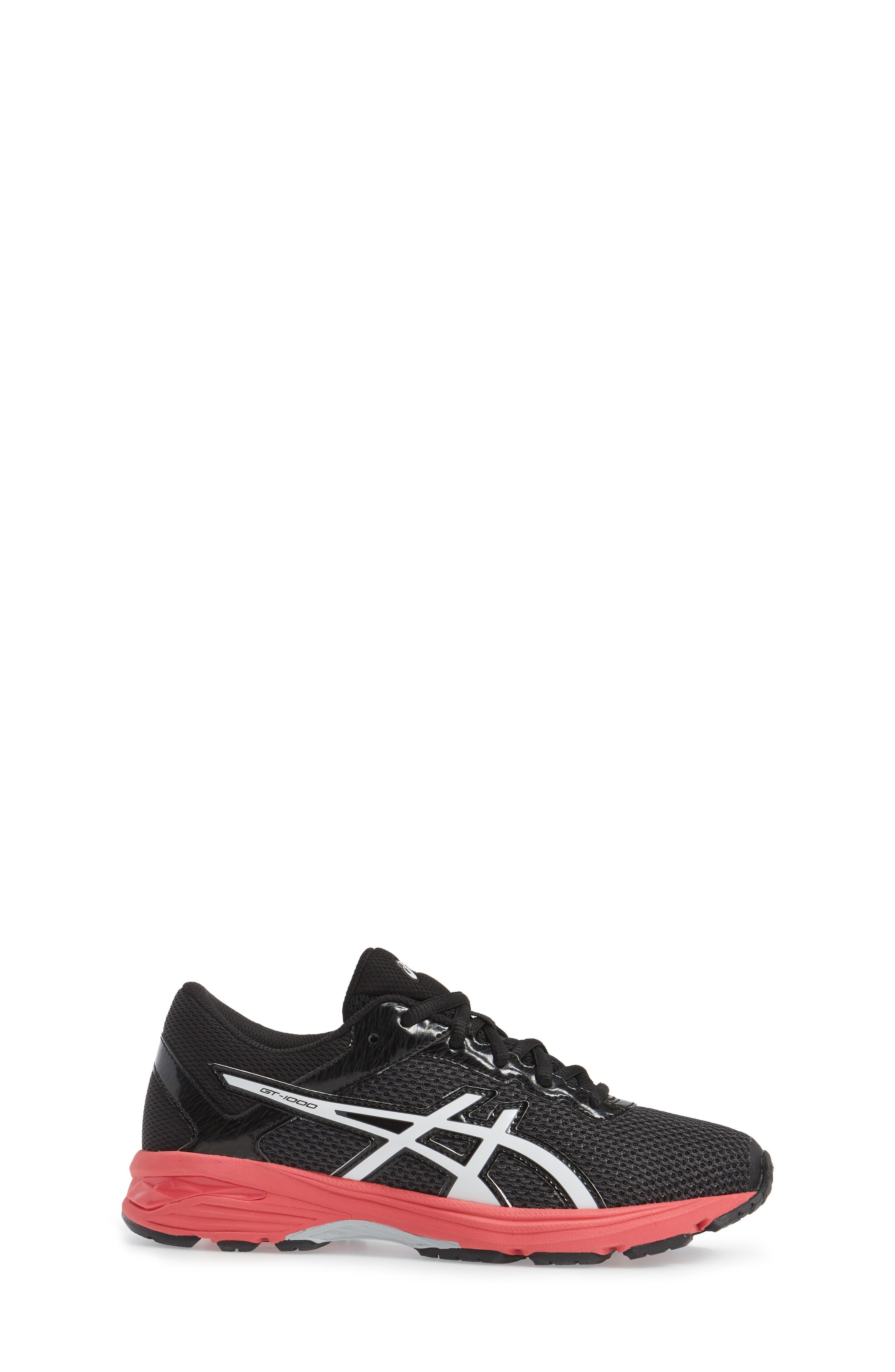 Asics GT-1000<sup>™</sup> 6 GS Sneaker,                             Alternate thumbnail 14, color,
