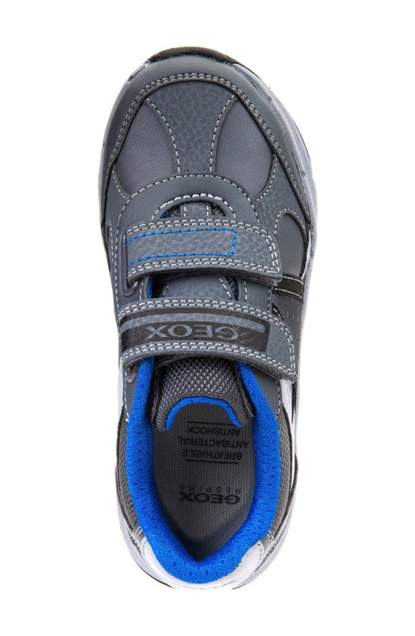 Top Fly Sneaker,                             Alternate thumbnail 5, color,                             020