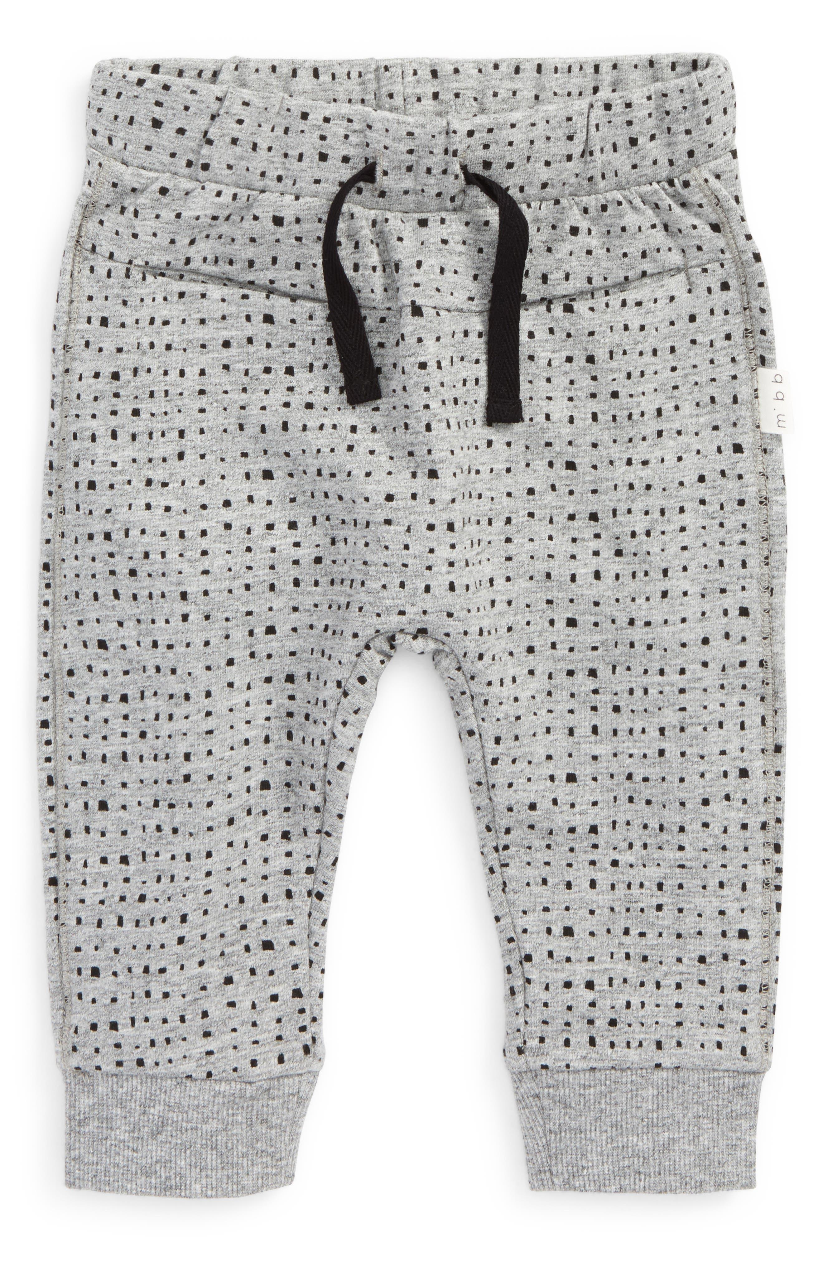 Print Sweatpants,                         Main,                         color, 060