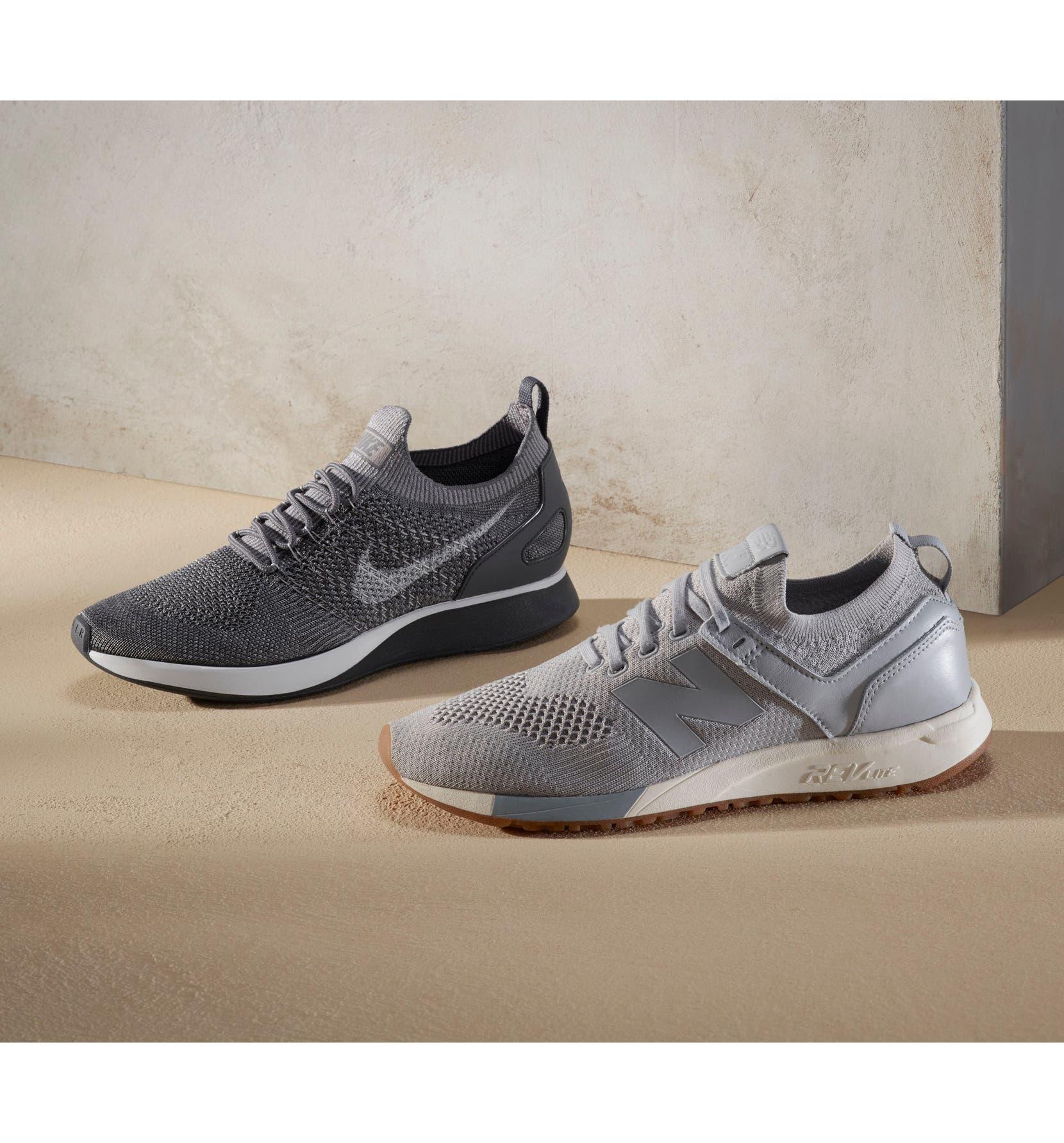 8d82c8c84706 Nike Air Zoom Mariah Flyknit Racer Sneaker (Men)
