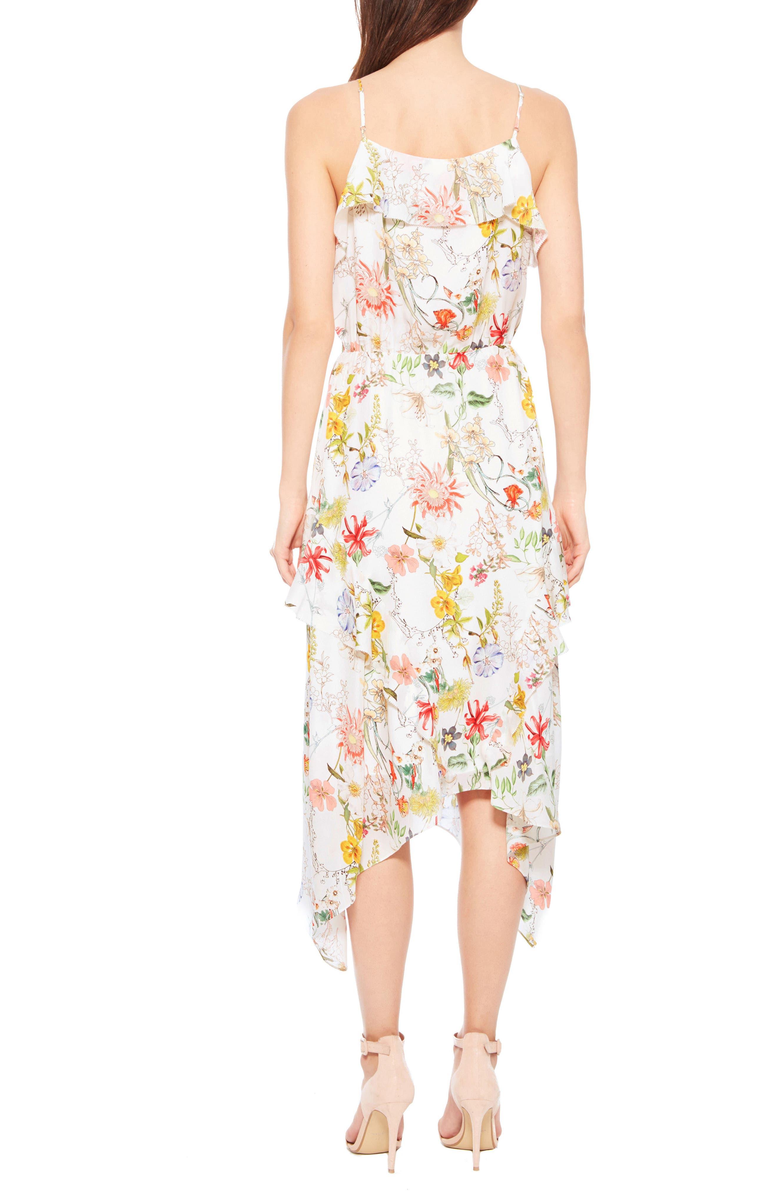 Vanna Dress,                             Alternate thumbnail 2, color,                             908