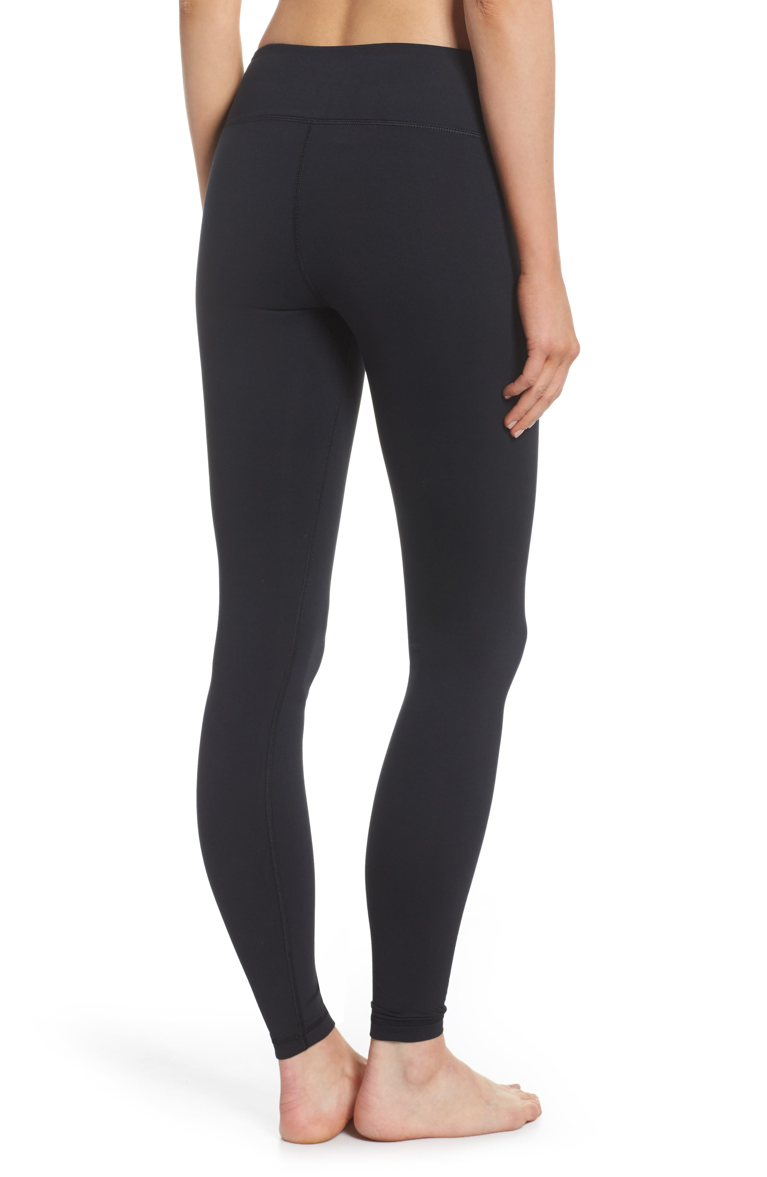 California Leggings,                             Alternate thumbnail 2, color,                             001