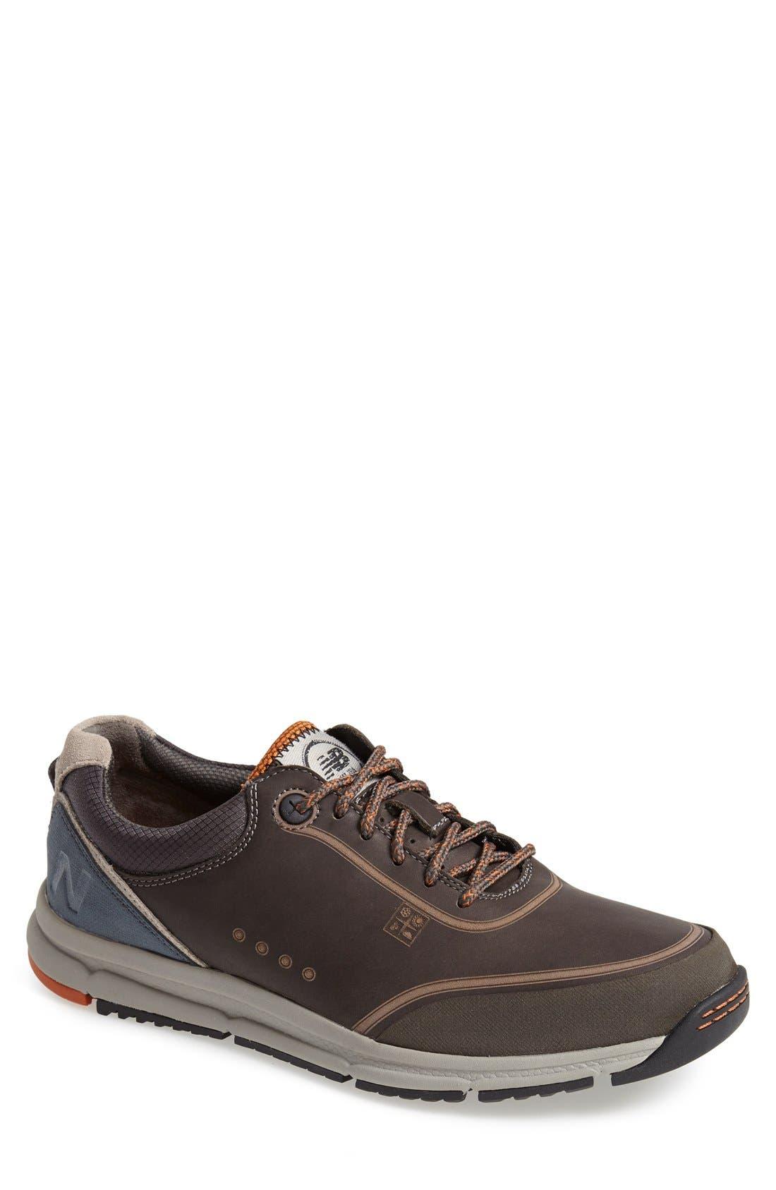 NEW BALANCE '983' Walking Shoe, Main, color, 225