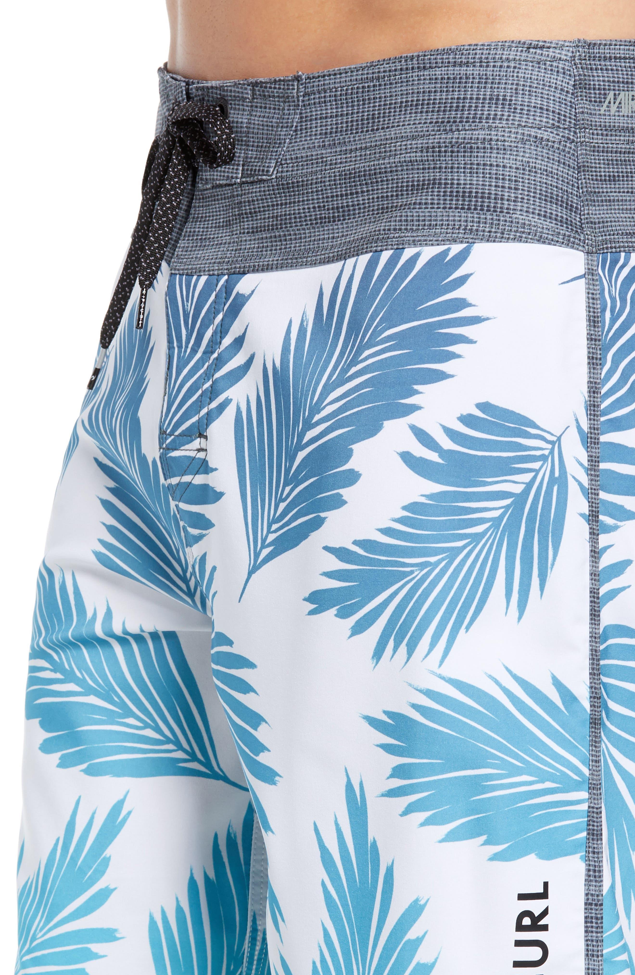 Mirage Mason Rockies Board Shorts,                             Alternate thumbnail 12, color,