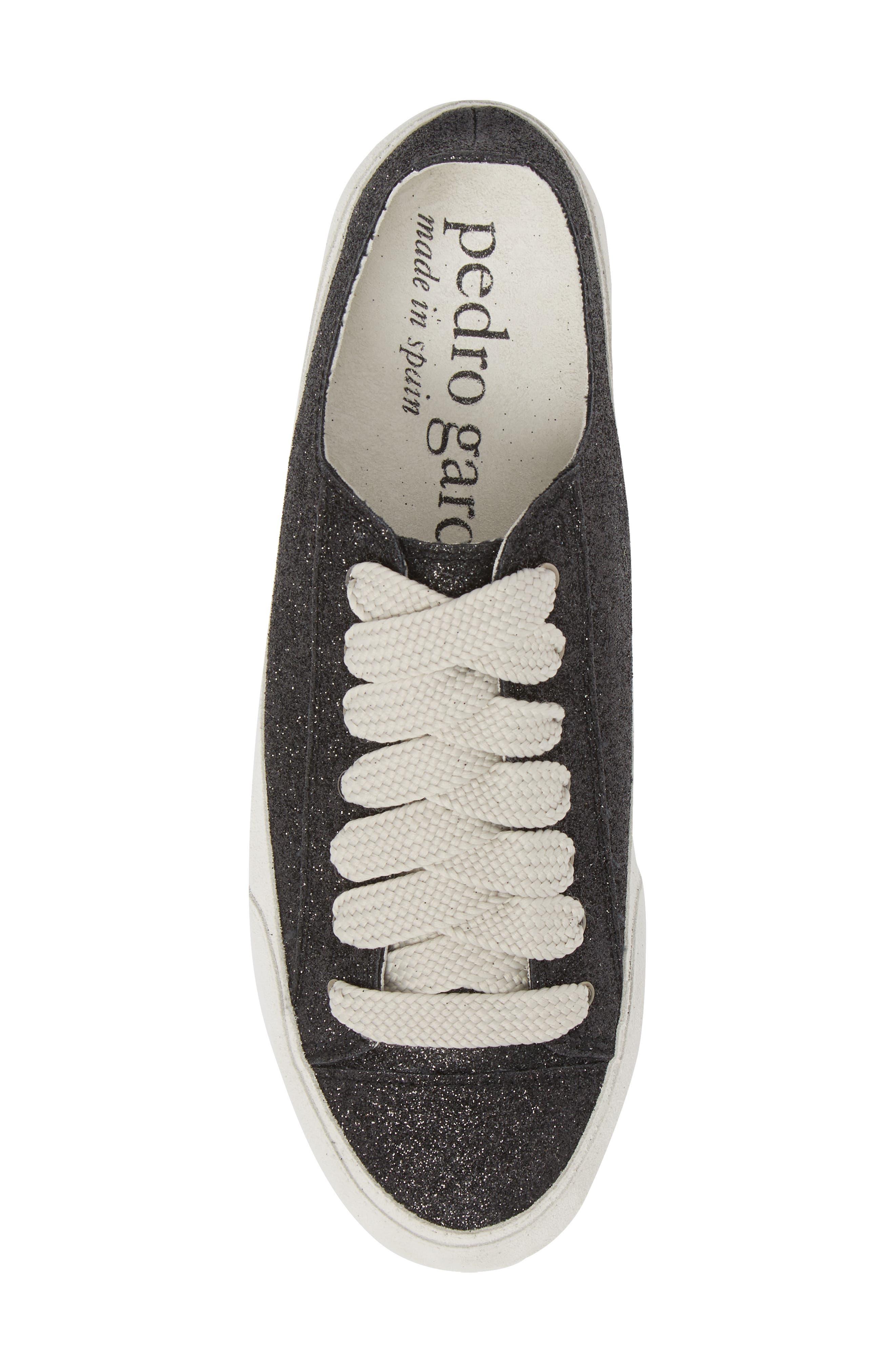 Parson Glitter Sneaker,                             Alternate thumbnail 62, color,