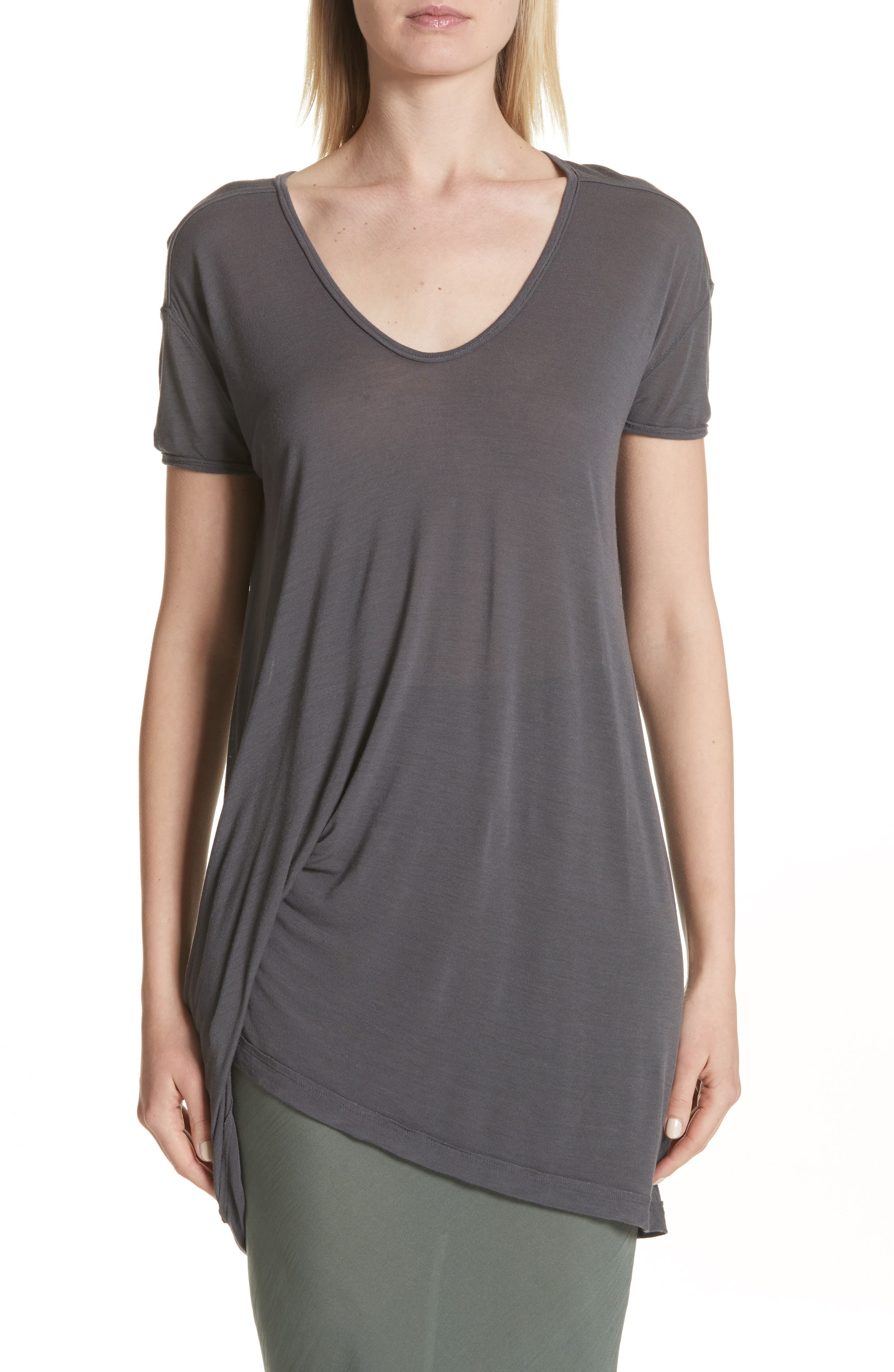 Sheer Tee,                             Main thumbnail 2, color,