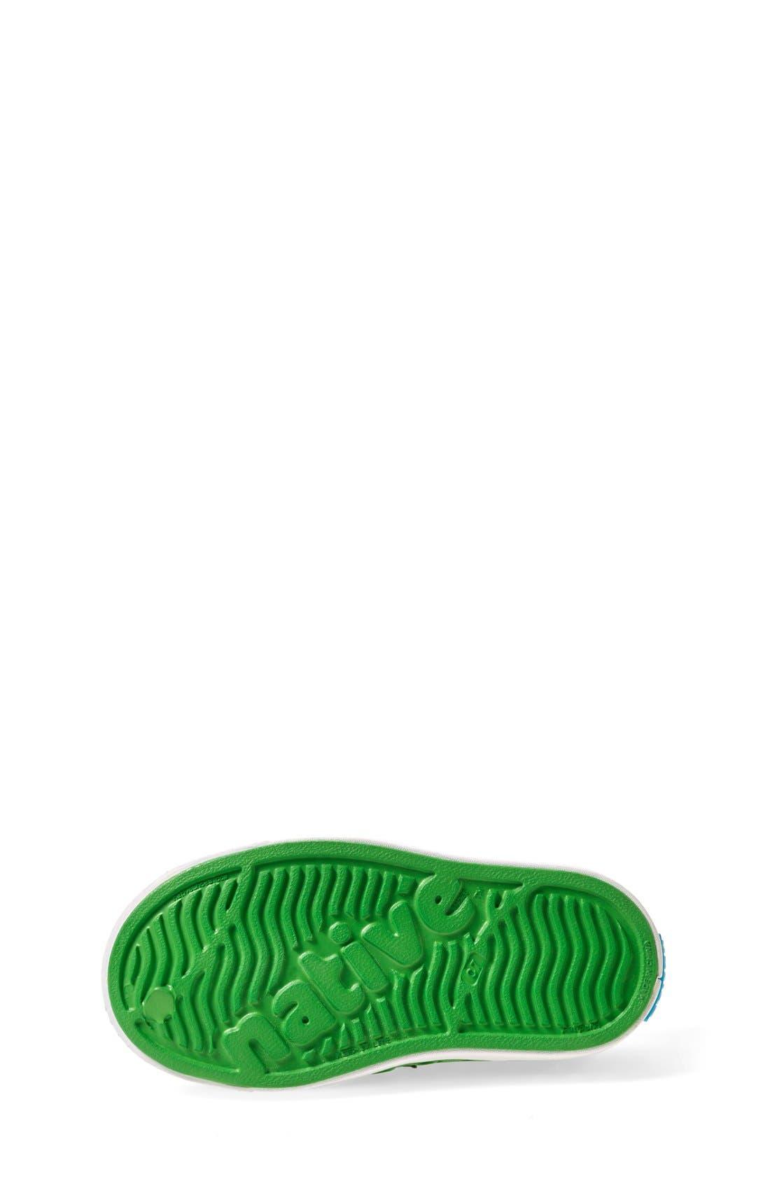 'Jefferson' Water Friendly Slip-On Sneaker,                             Alternate thumbnail 199, color,