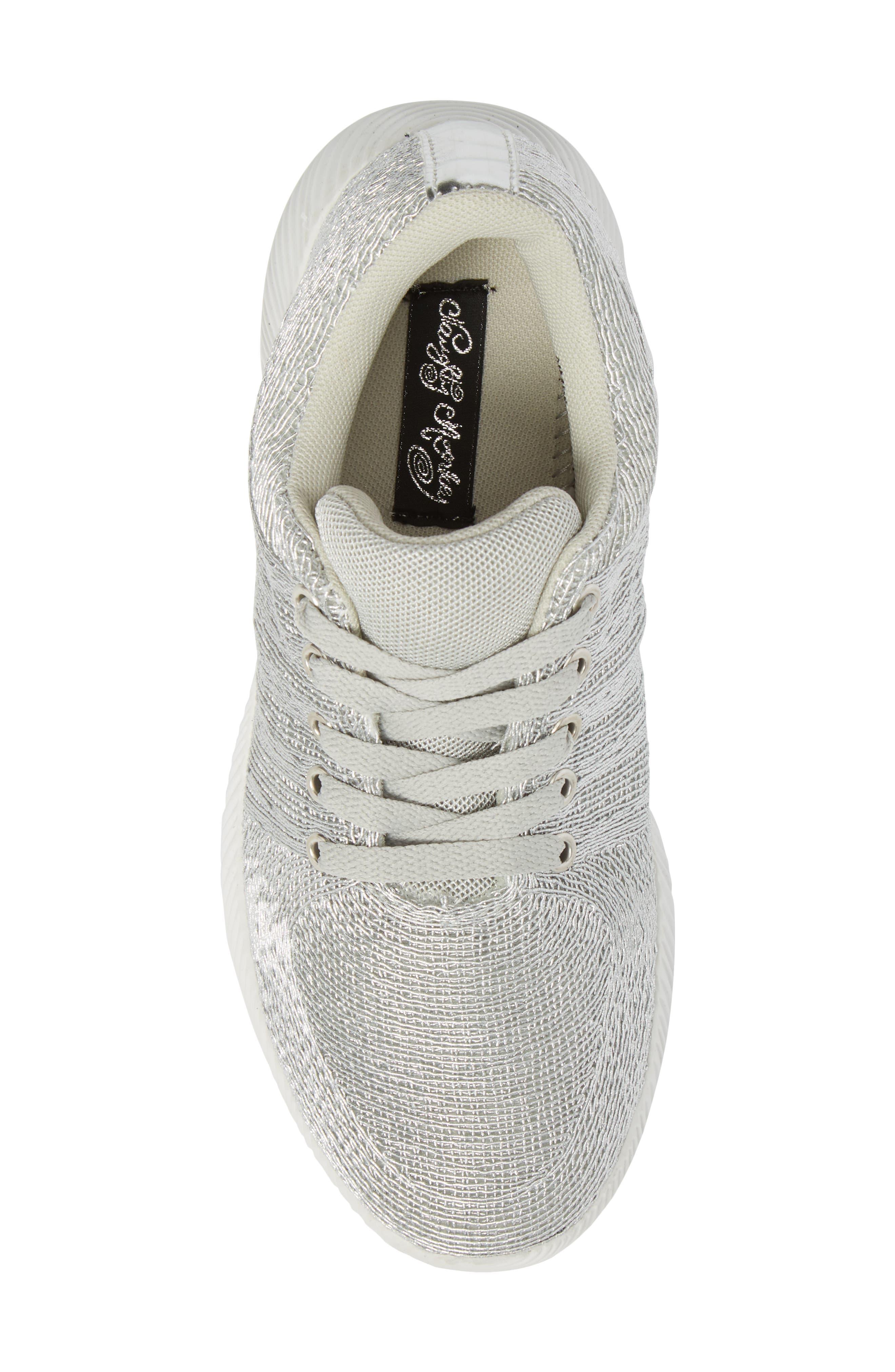 Amber Sneaker,                             Alternate thumbnail 5, color,                             040