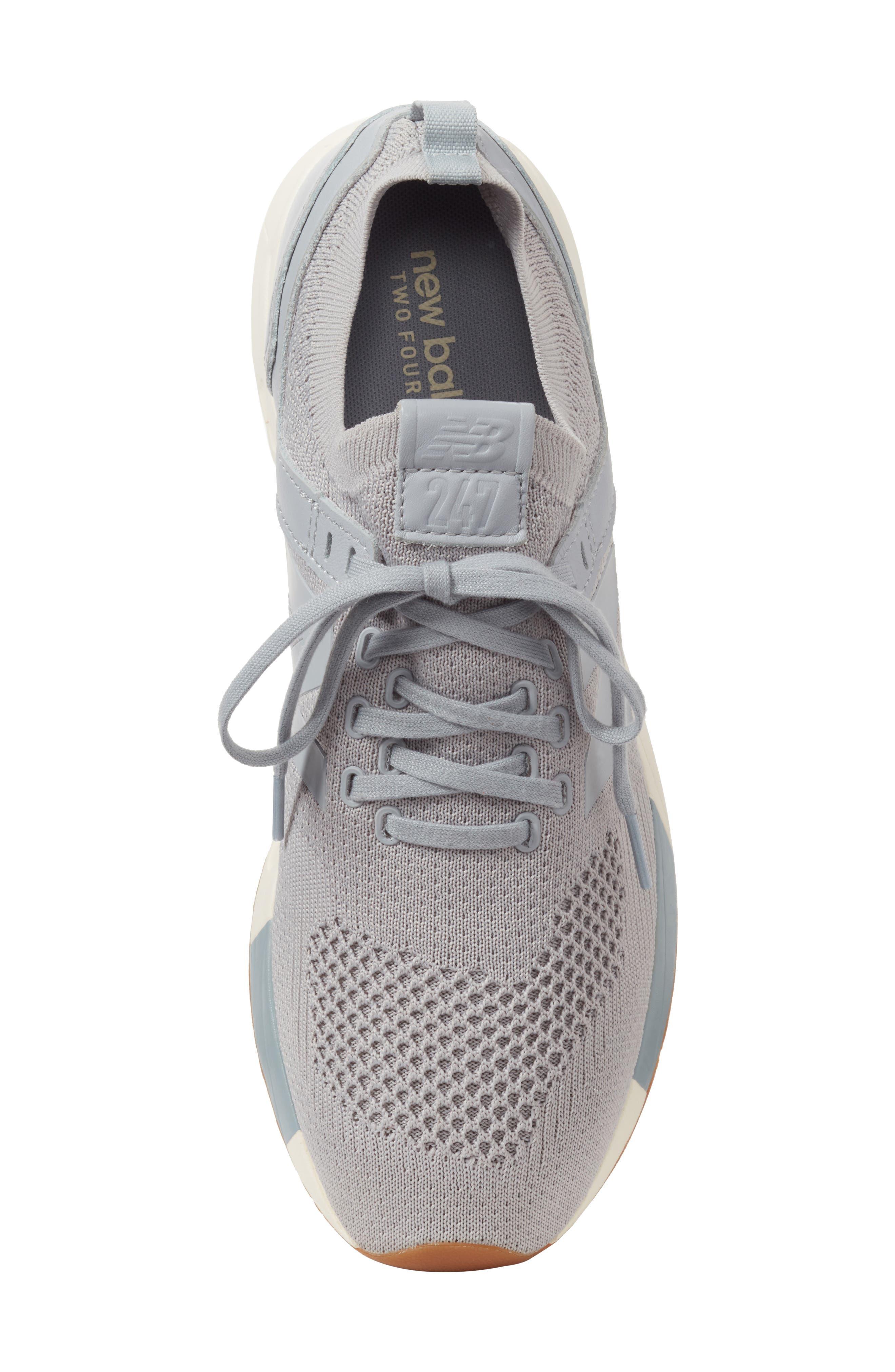 247 Decon Knit Sneaker,                             Alternate thumbnail 22, color,