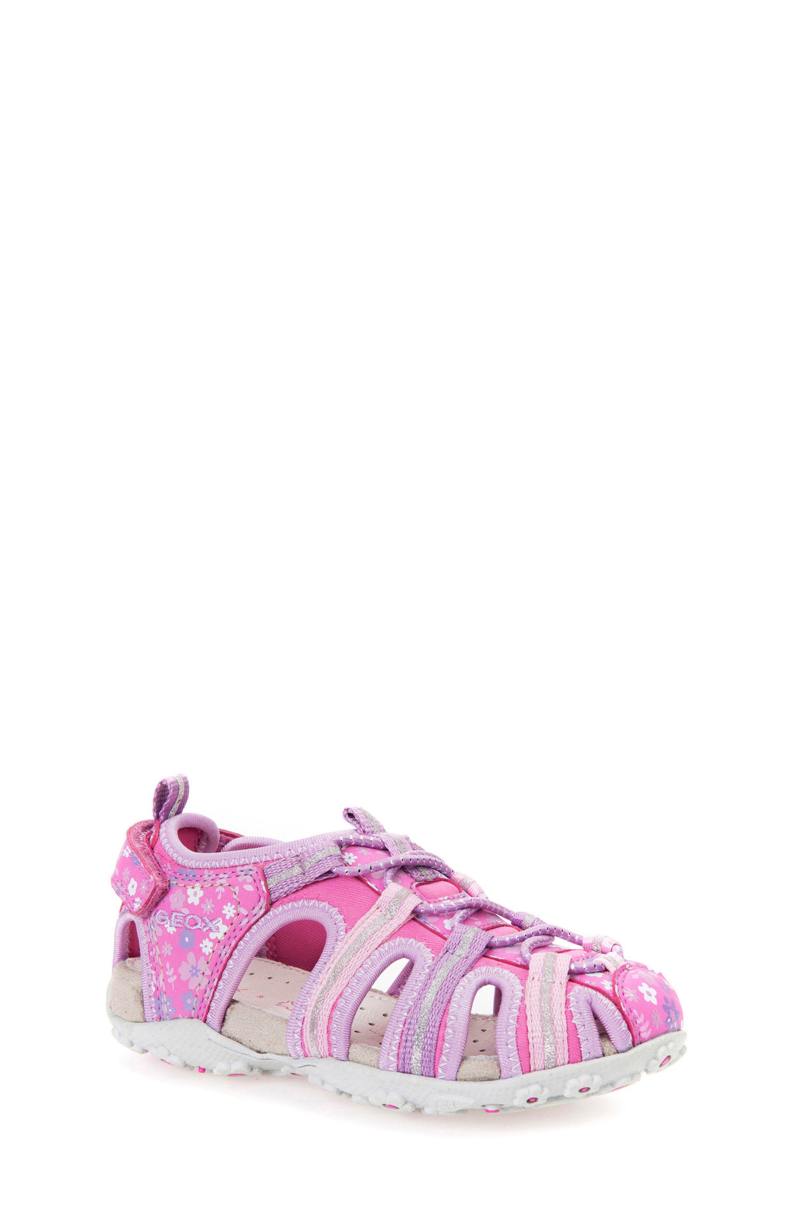 'Jr Roxanne 38' Sandal,                             Main thumbnail 5, color,