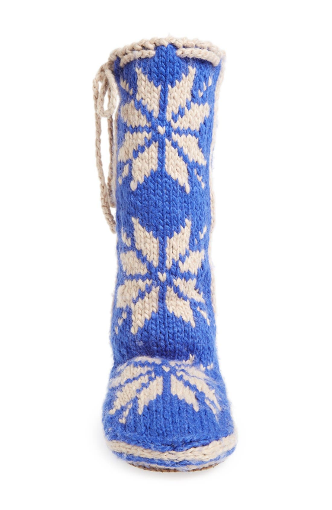 'Chalet' Socks,                             Alternate thumbnail 23, color,