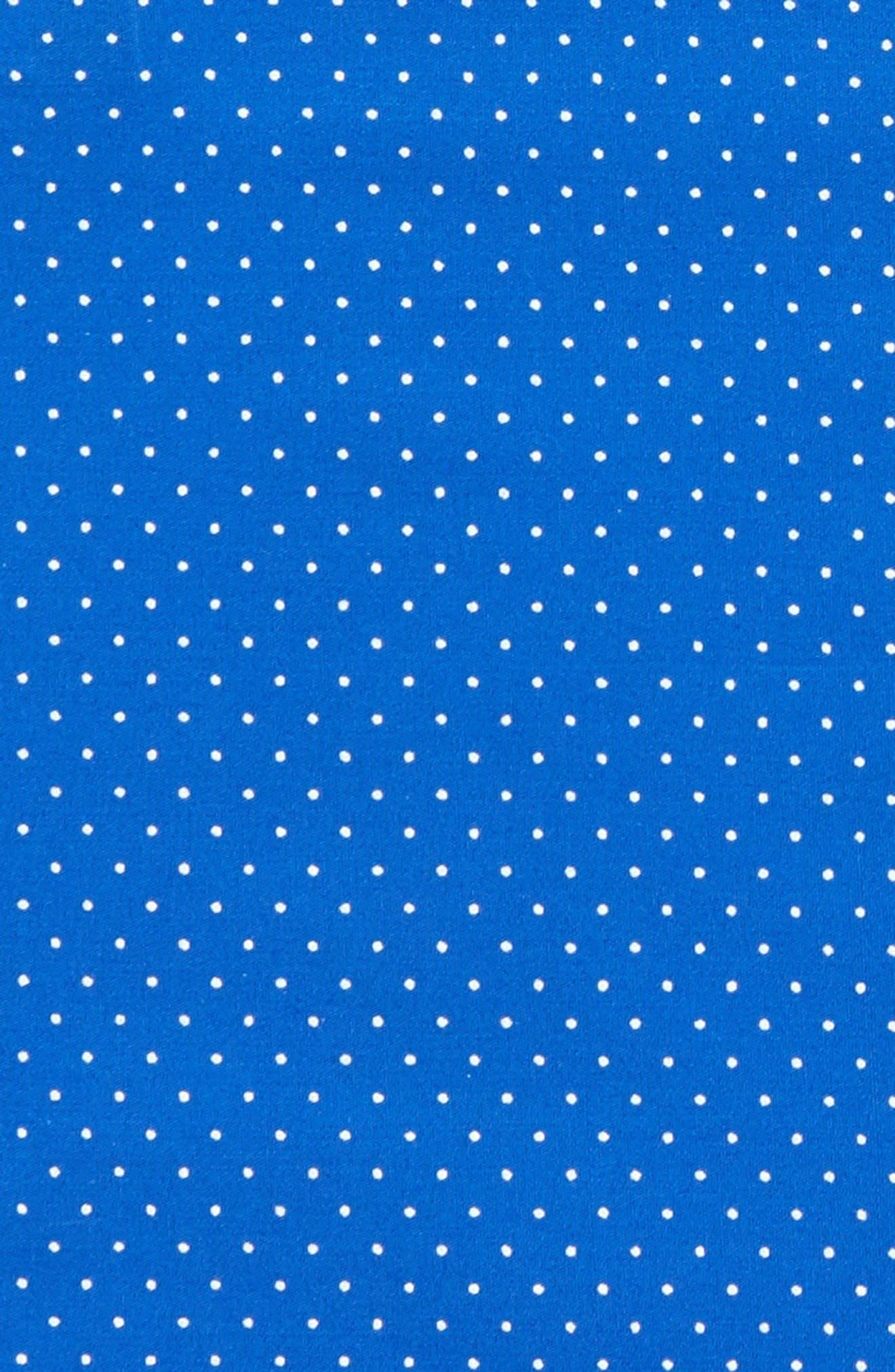 Micro Dot Pocket Square,                             Alternate thumbnail 3, color,                             475
