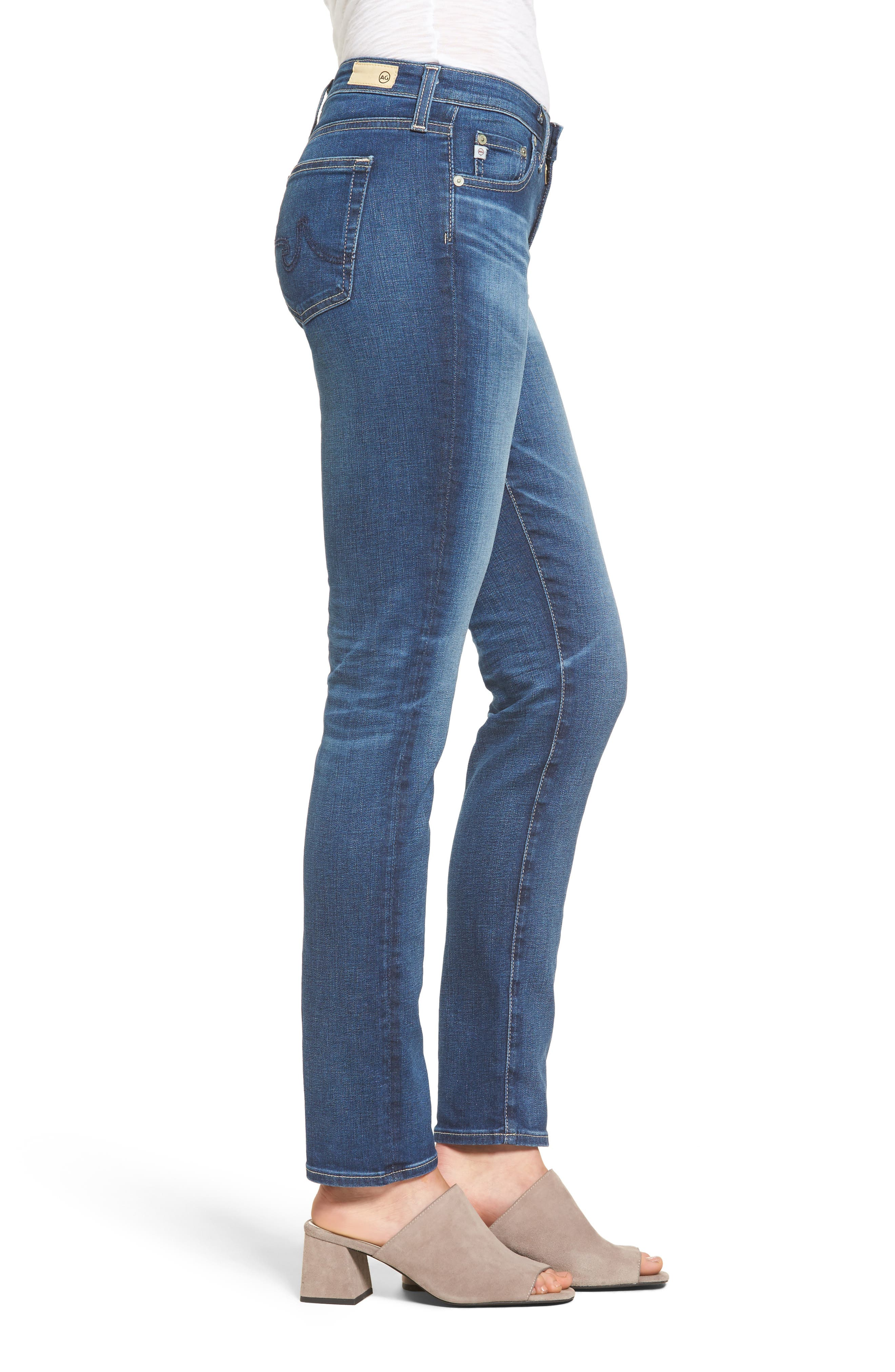 'Prima' Skinny Jeans,                             Alternate thumbnail 26, color,