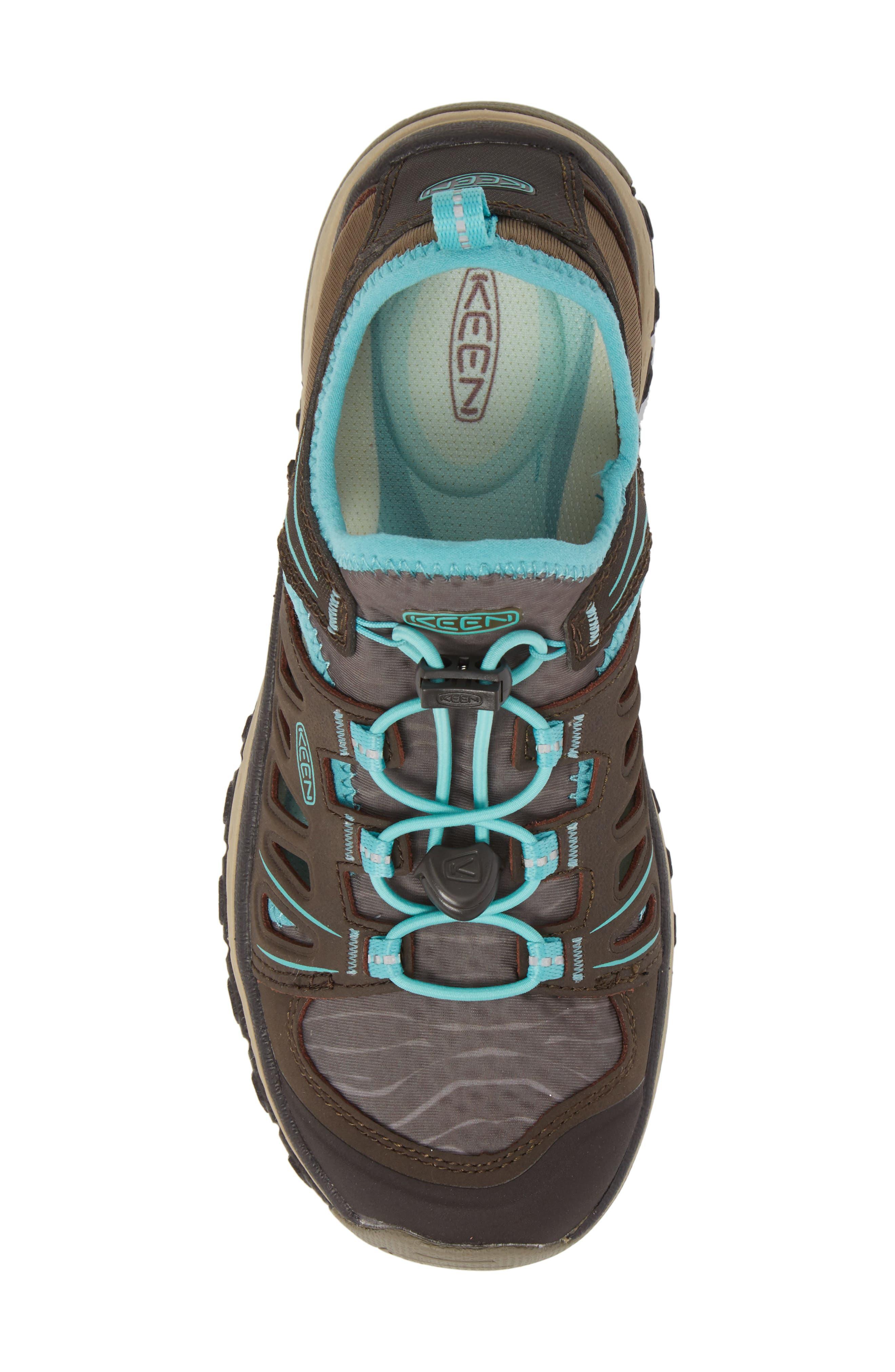 Terradora Ethos Hiking Sneaker,                             Alternate thumbnail 14, color,