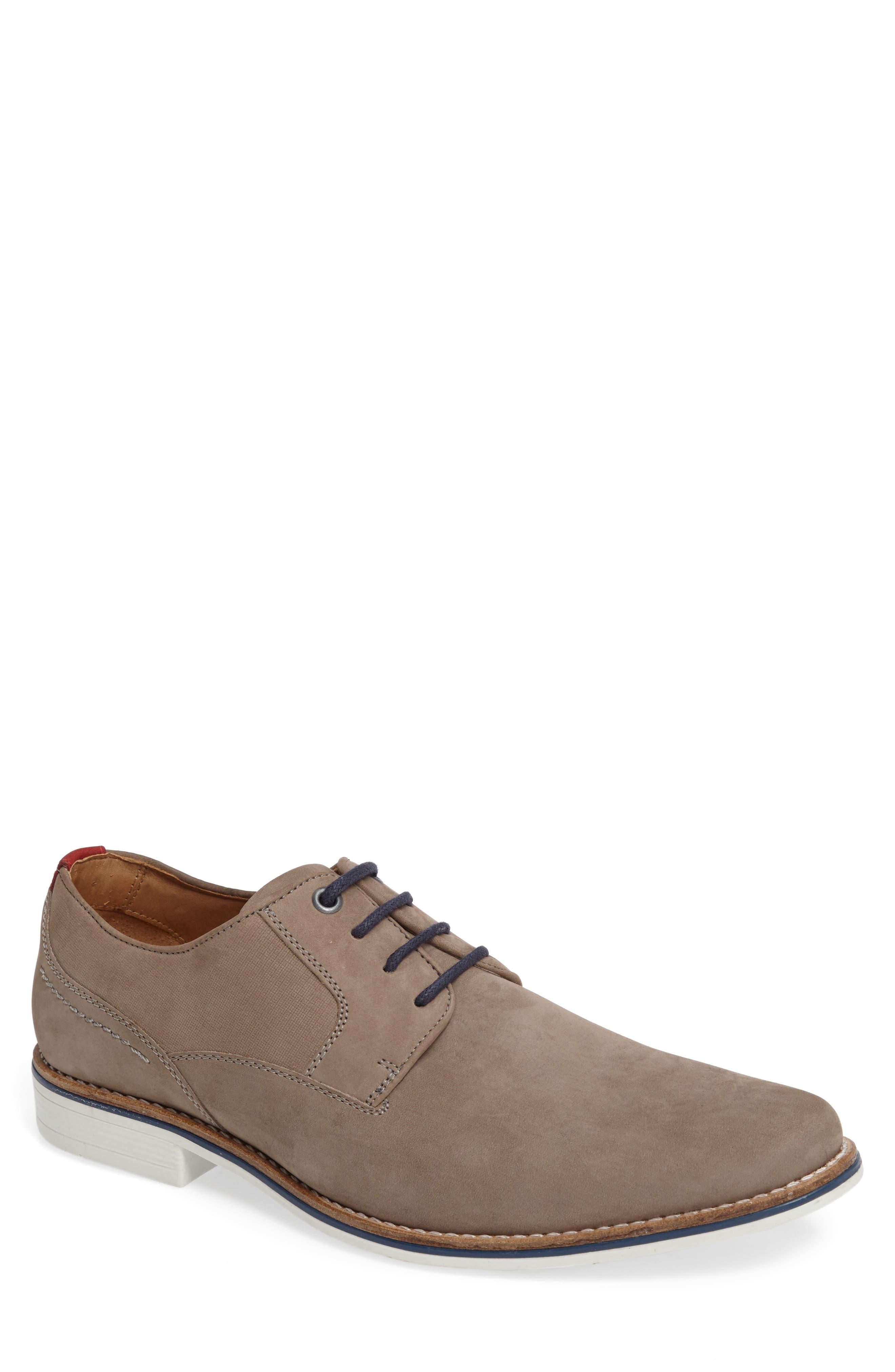Archer Buck Shoe,                             Main thumbnail 1, color,                             020
