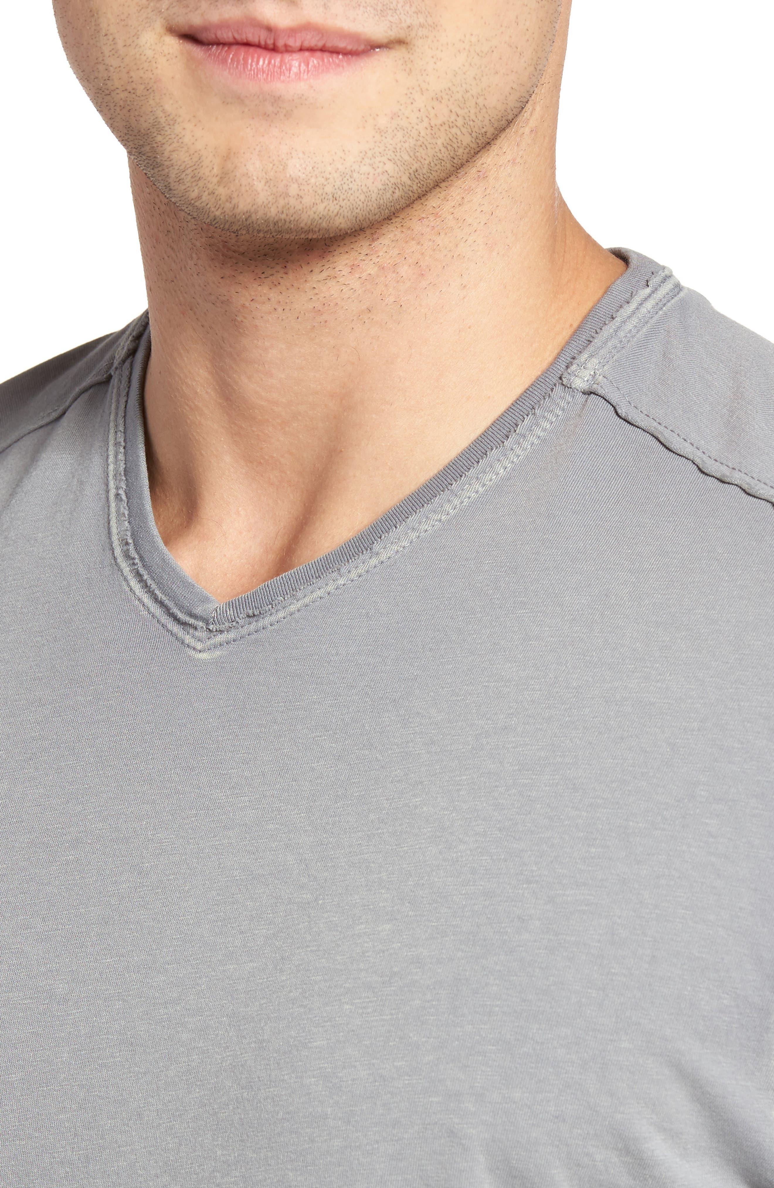 'Kahuna' V-Neck T-Shirt,                             Alternate thumbnail 36, color,